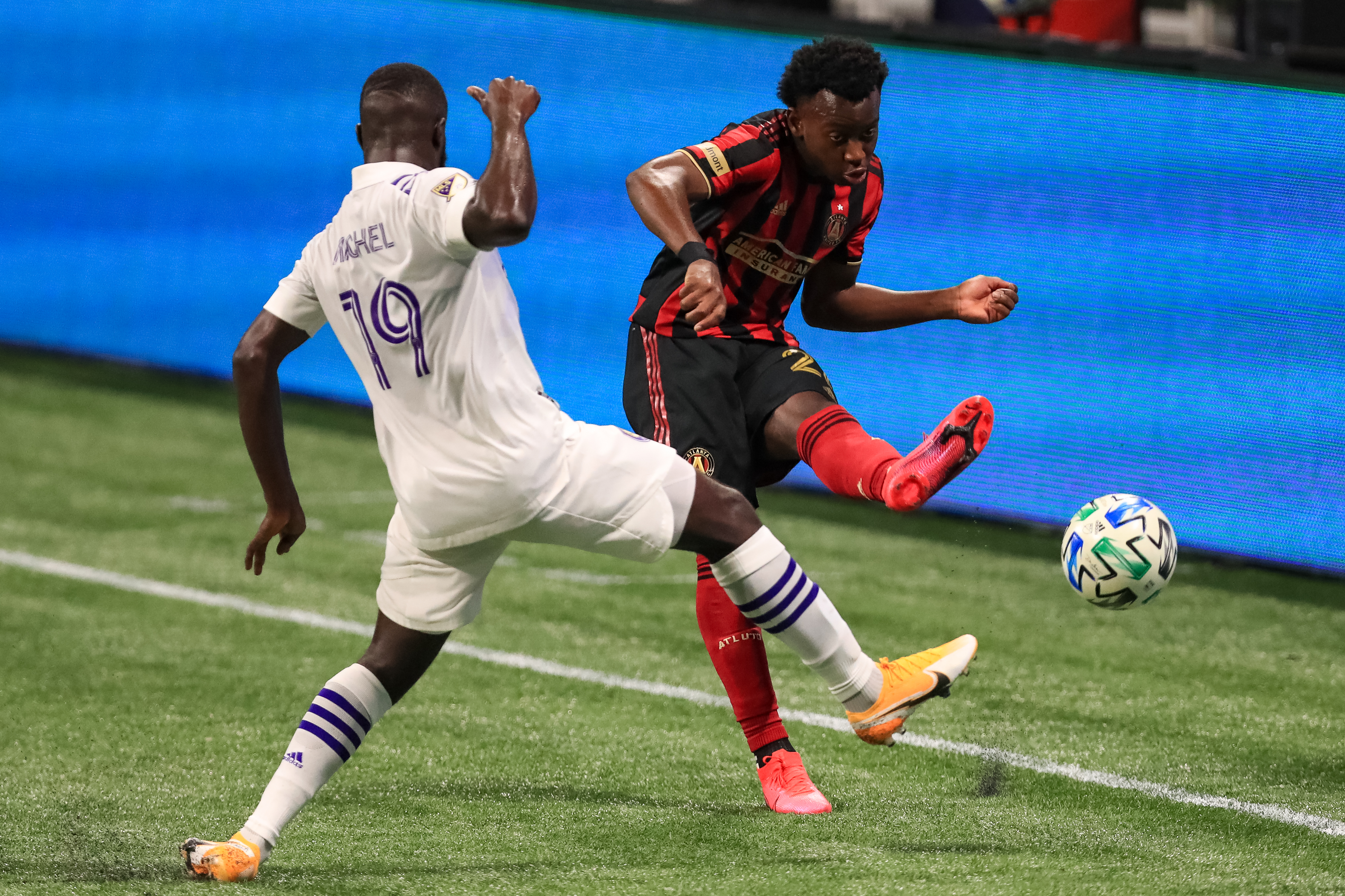 Orlando City SC v Atlanta United FC