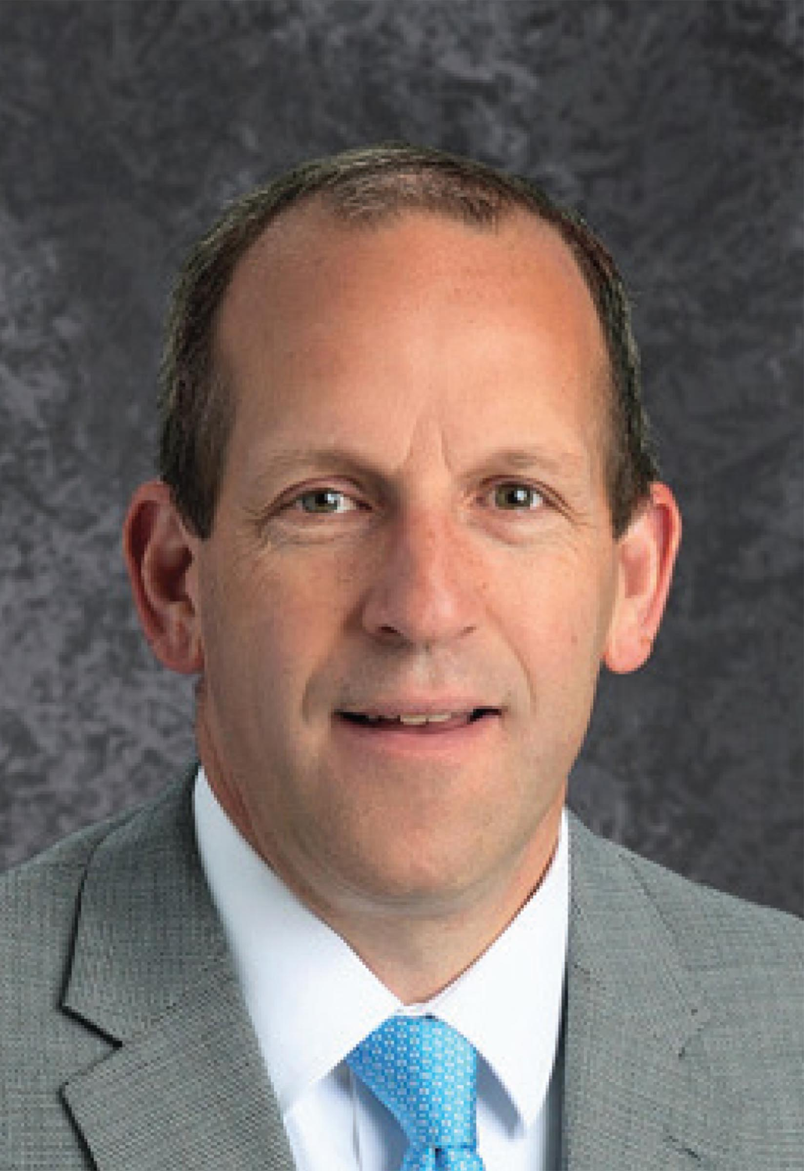 Shane Farnsworth was selected Tuesday, Oct. 27, 2020, to be the new superintendent of the Alpine School District, effective July 1, 2021.