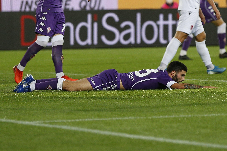 ACF Fiorentina v Calcio Padova - Coppa Italia