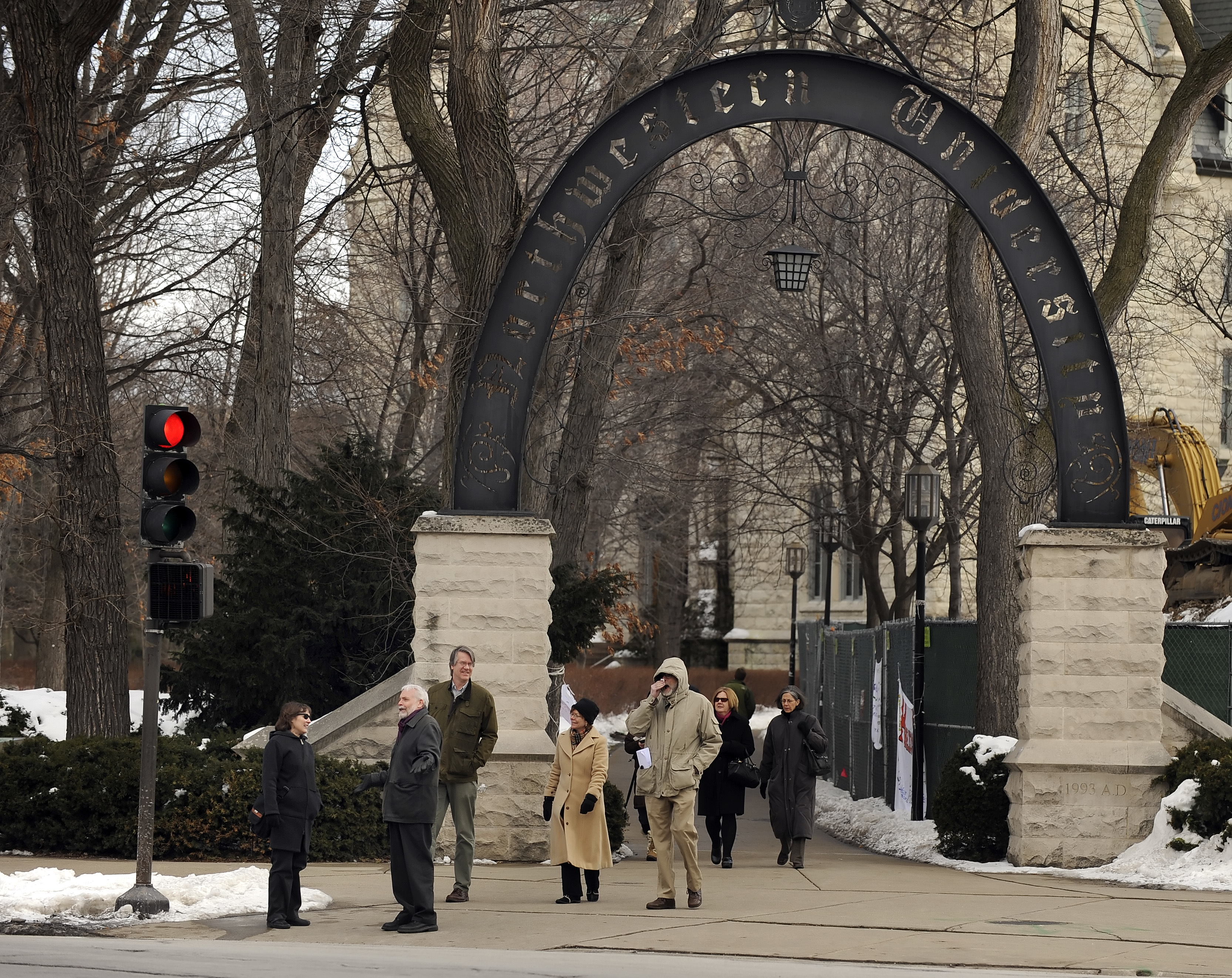 Northwestern, along with Loyola University Chicago, announced plans to reopen their campuses more widely in the winter.