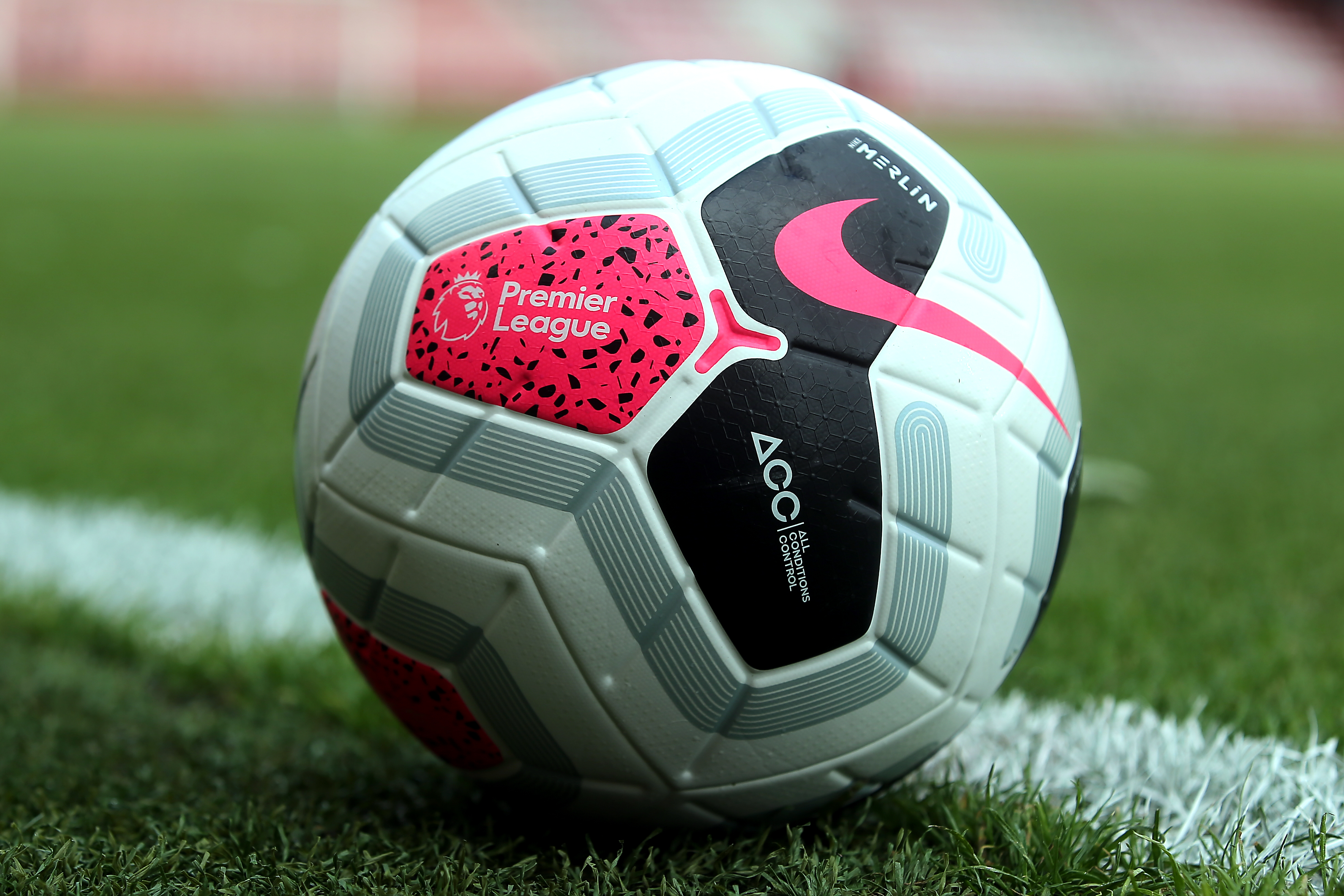 AFC Bournemouth v Sheffield United - Premier League - Vitality Stadium