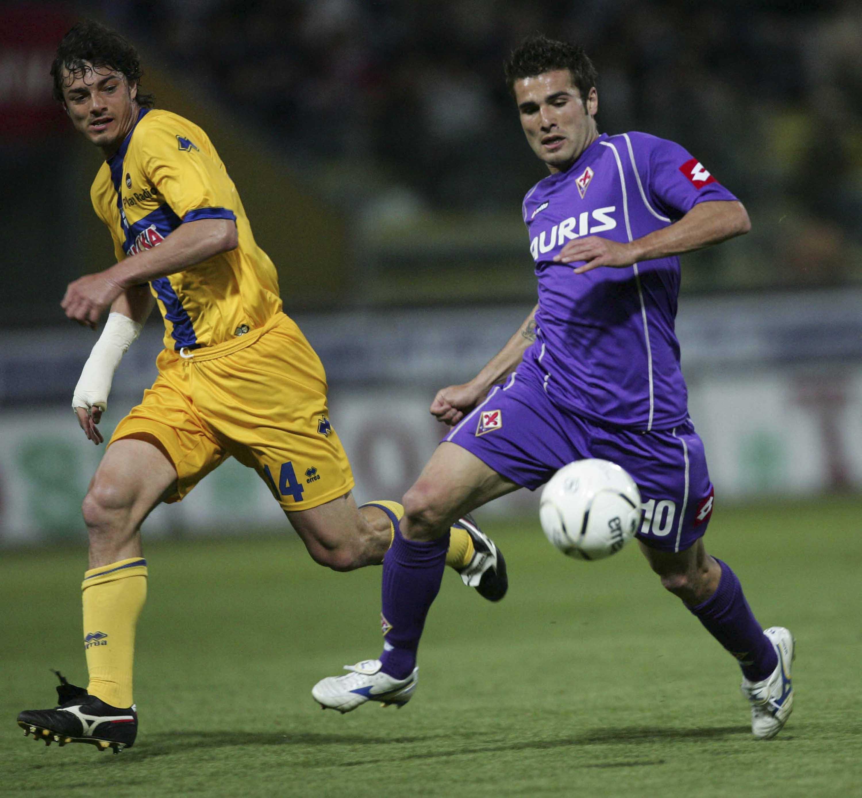 Parma v Fiorentina