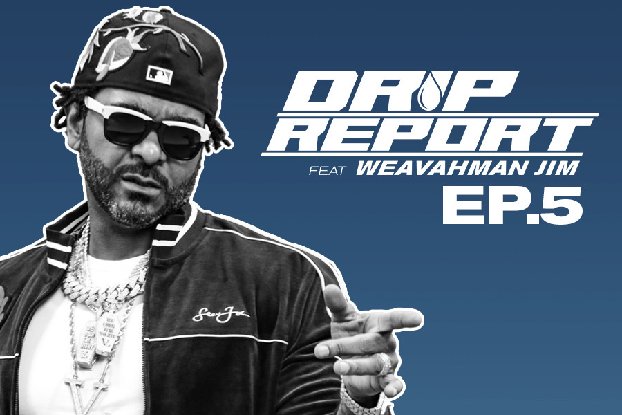 Drip Report