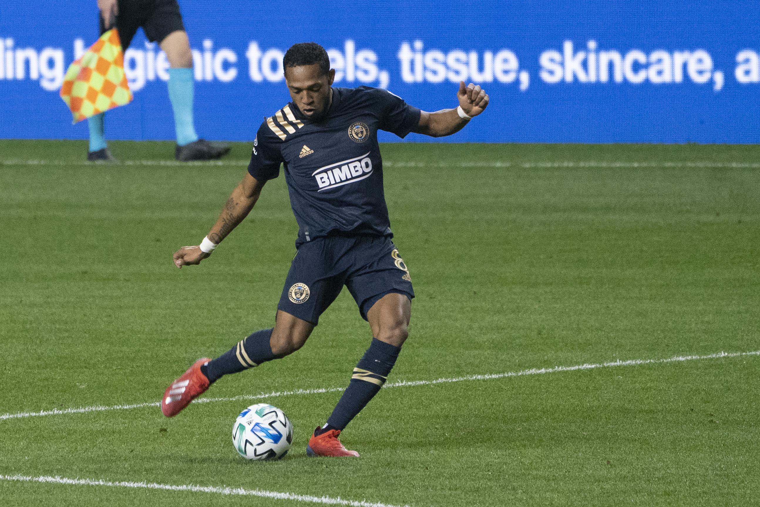 SOCCER: OCT 24 MLS - Toronto FC at Philadelphia Union