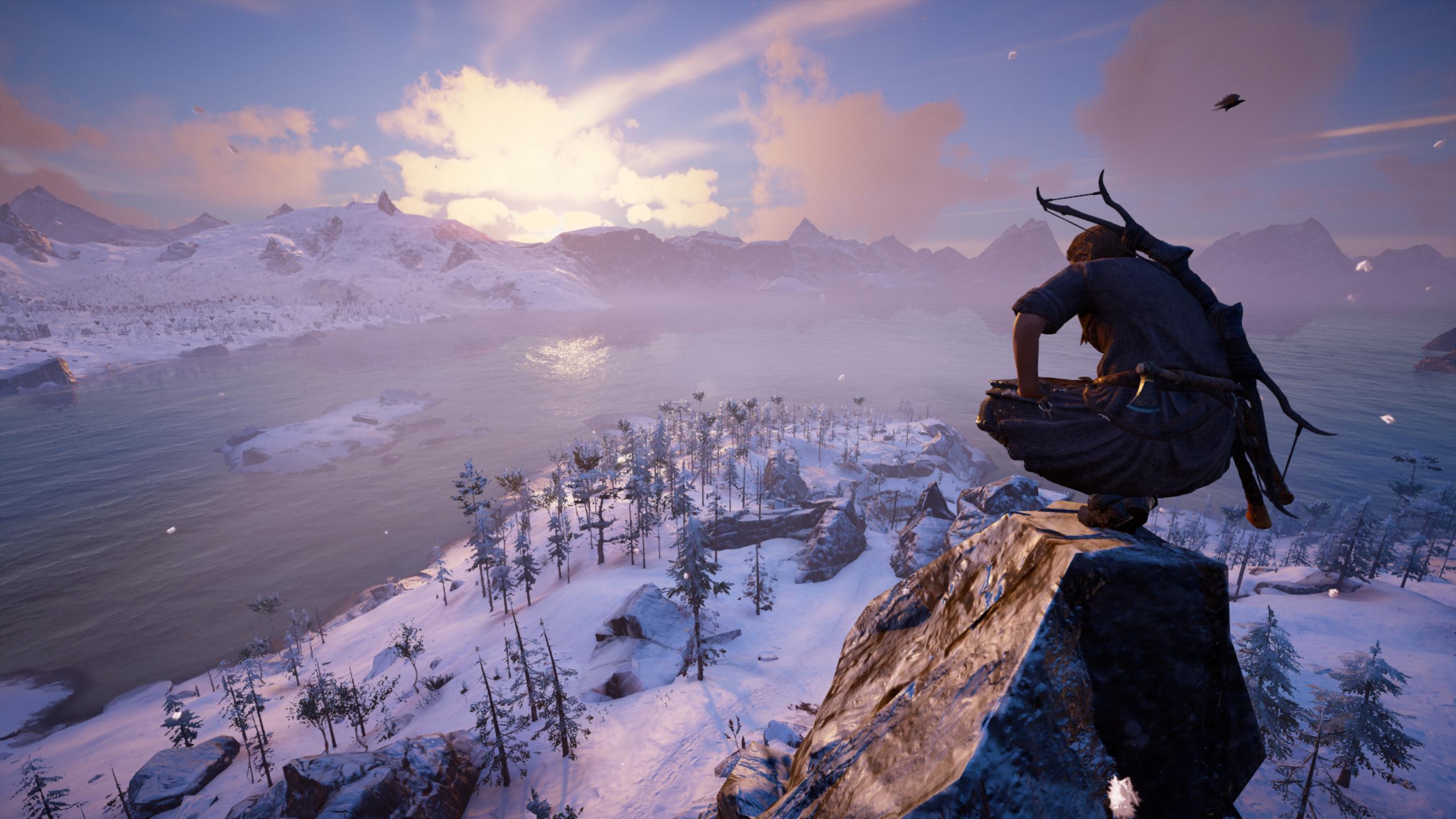 Assassin's Creed Valhalla beginner's guide