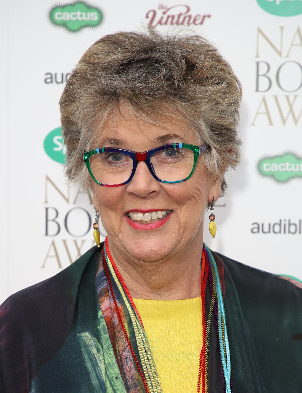National Book Awards - Red Carpet Arrivals