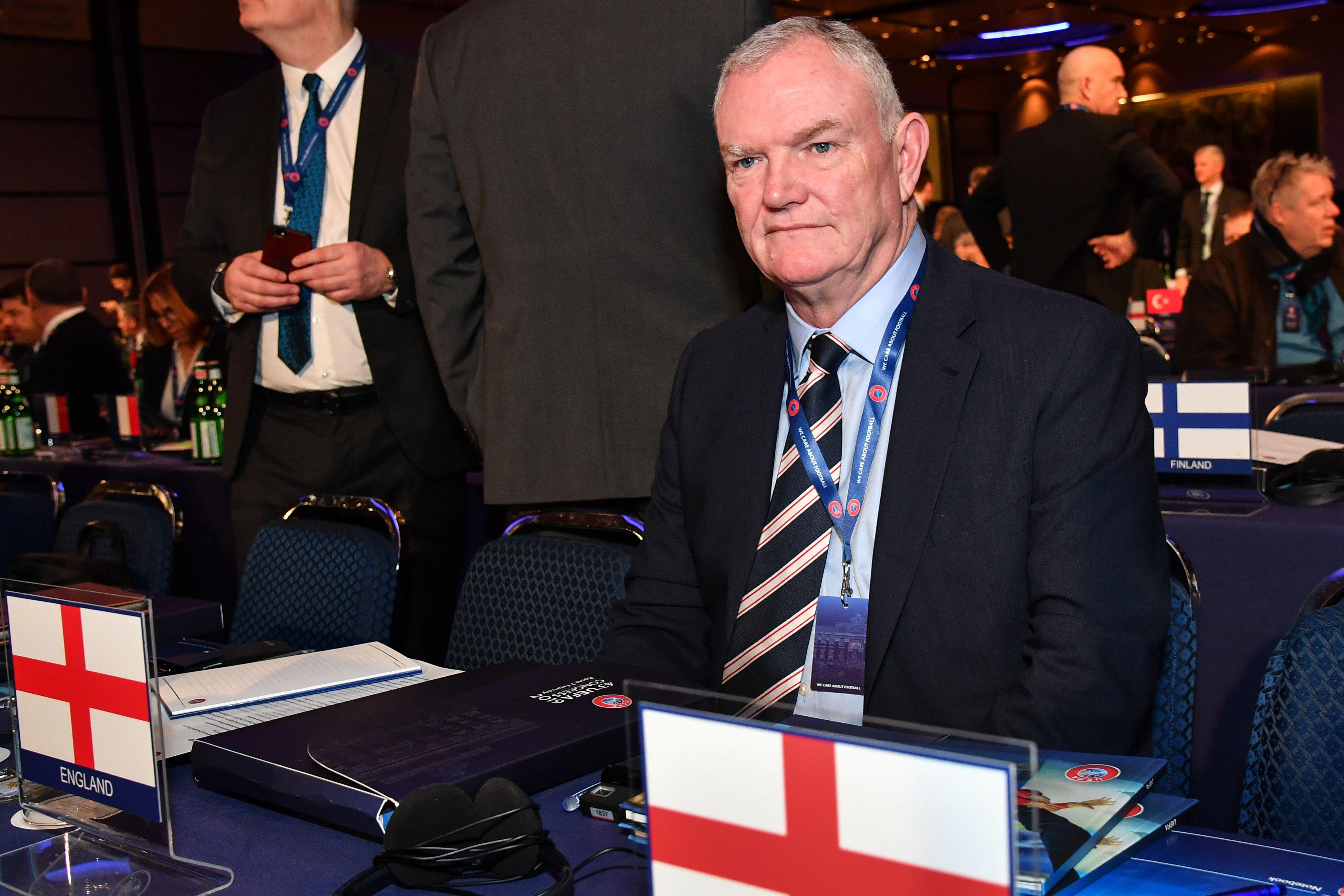 FBL-ITA-UEFA-国会