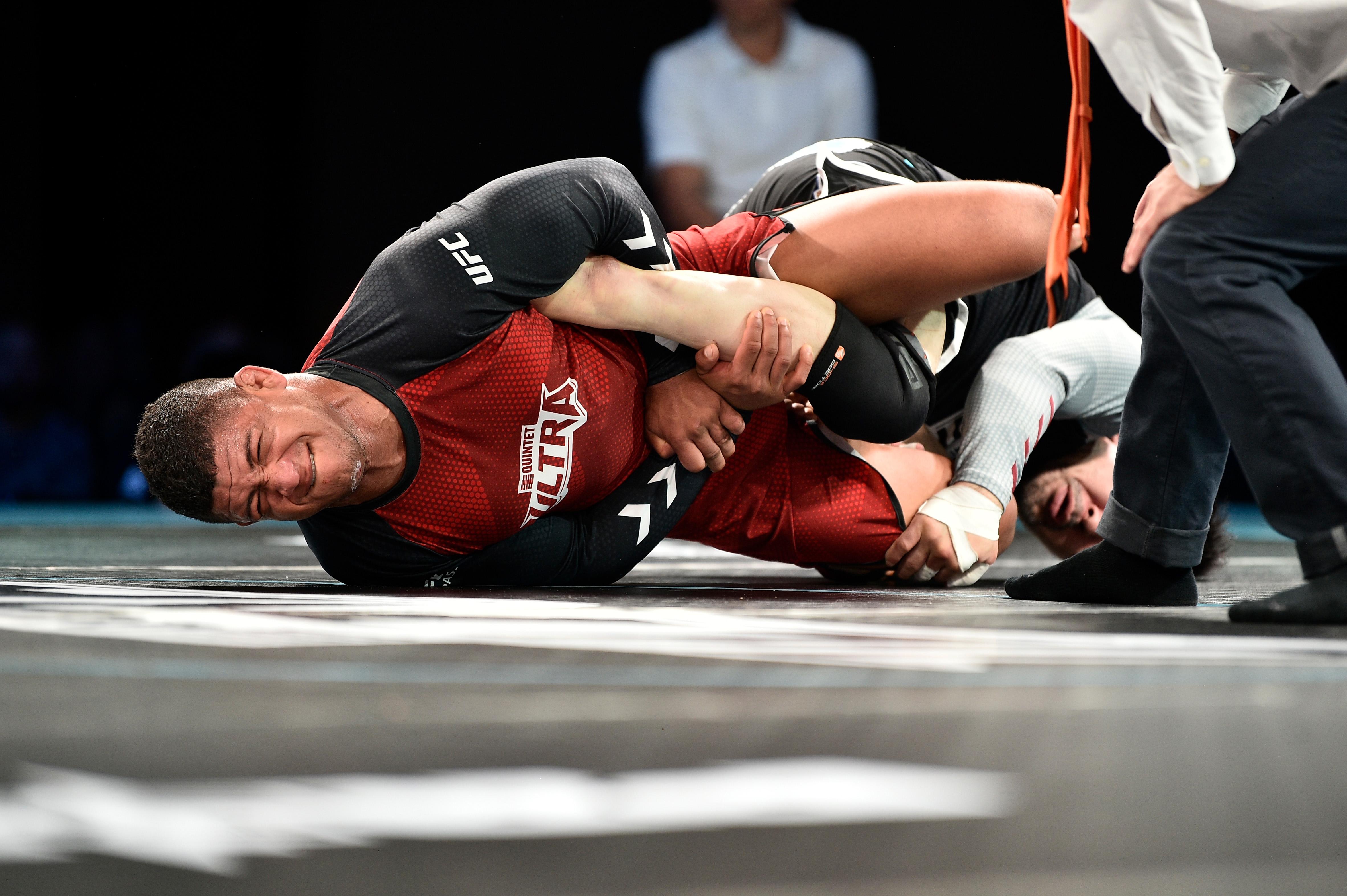 QUINTET Ultra: UFC v PRIDE