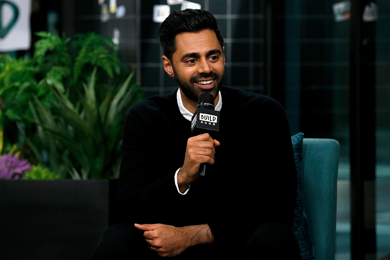 Celebrities Visit Build - December 2, 2019