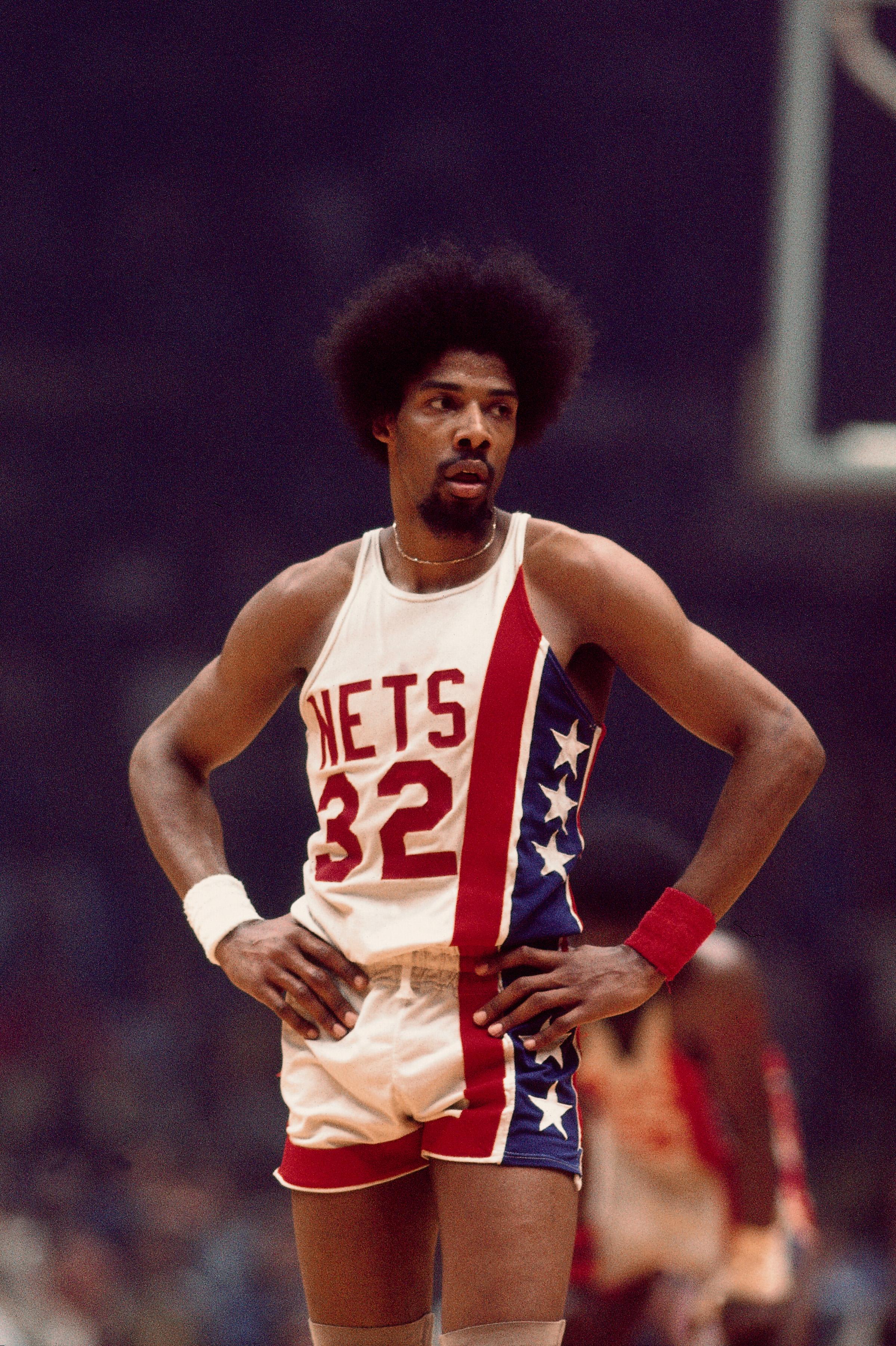 New York Nets v Boston Celtics