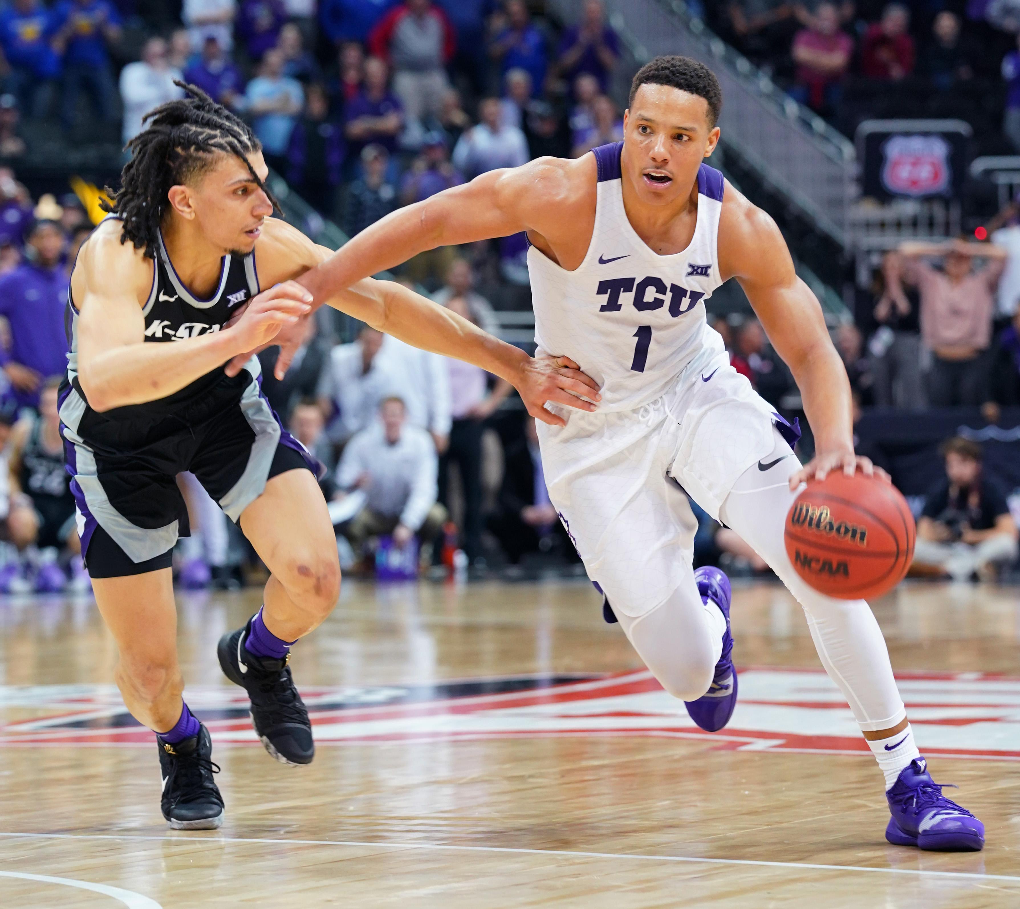 Kansas State v TCU