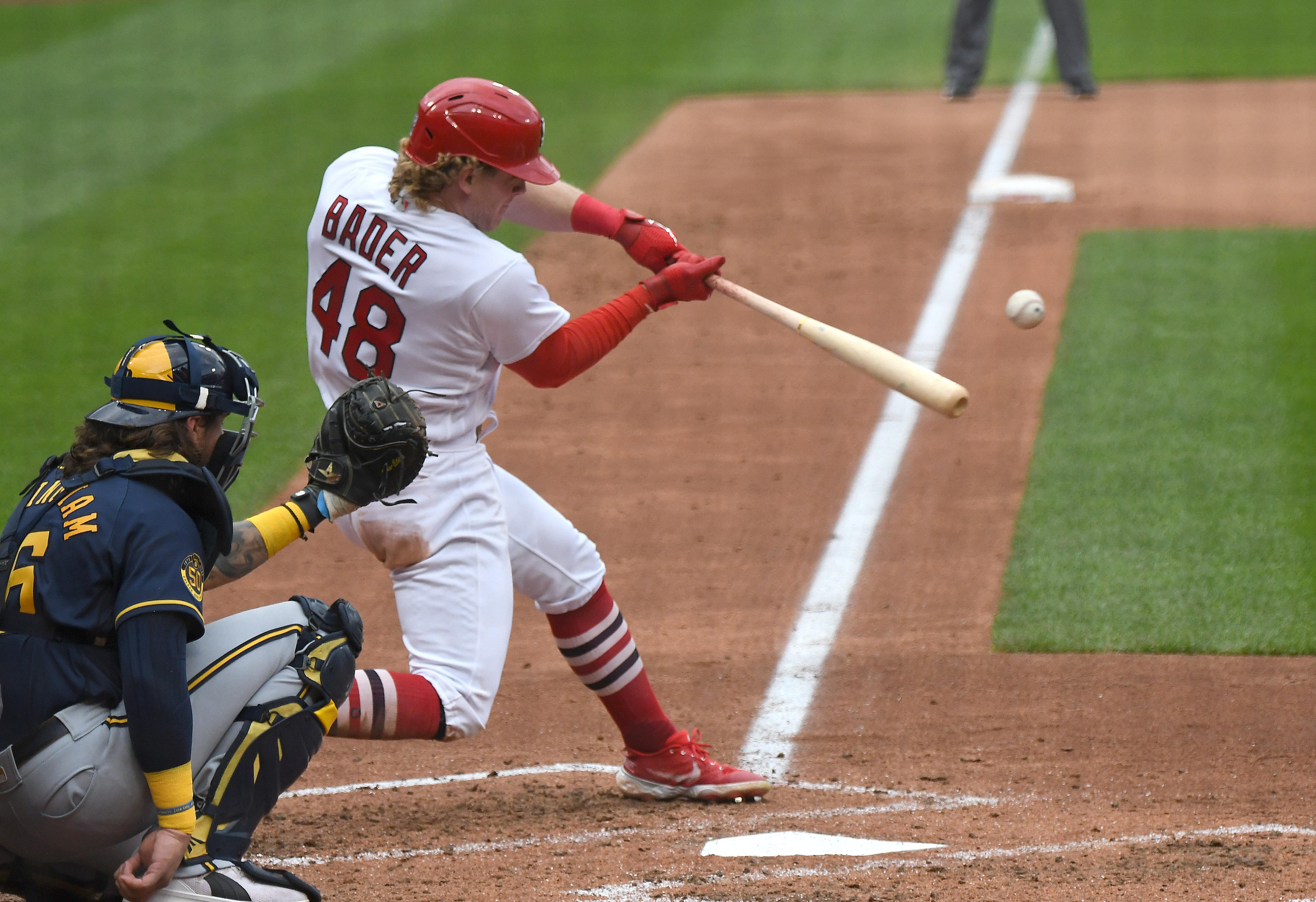 美国职业棒球大联盟:9月27日红雀队