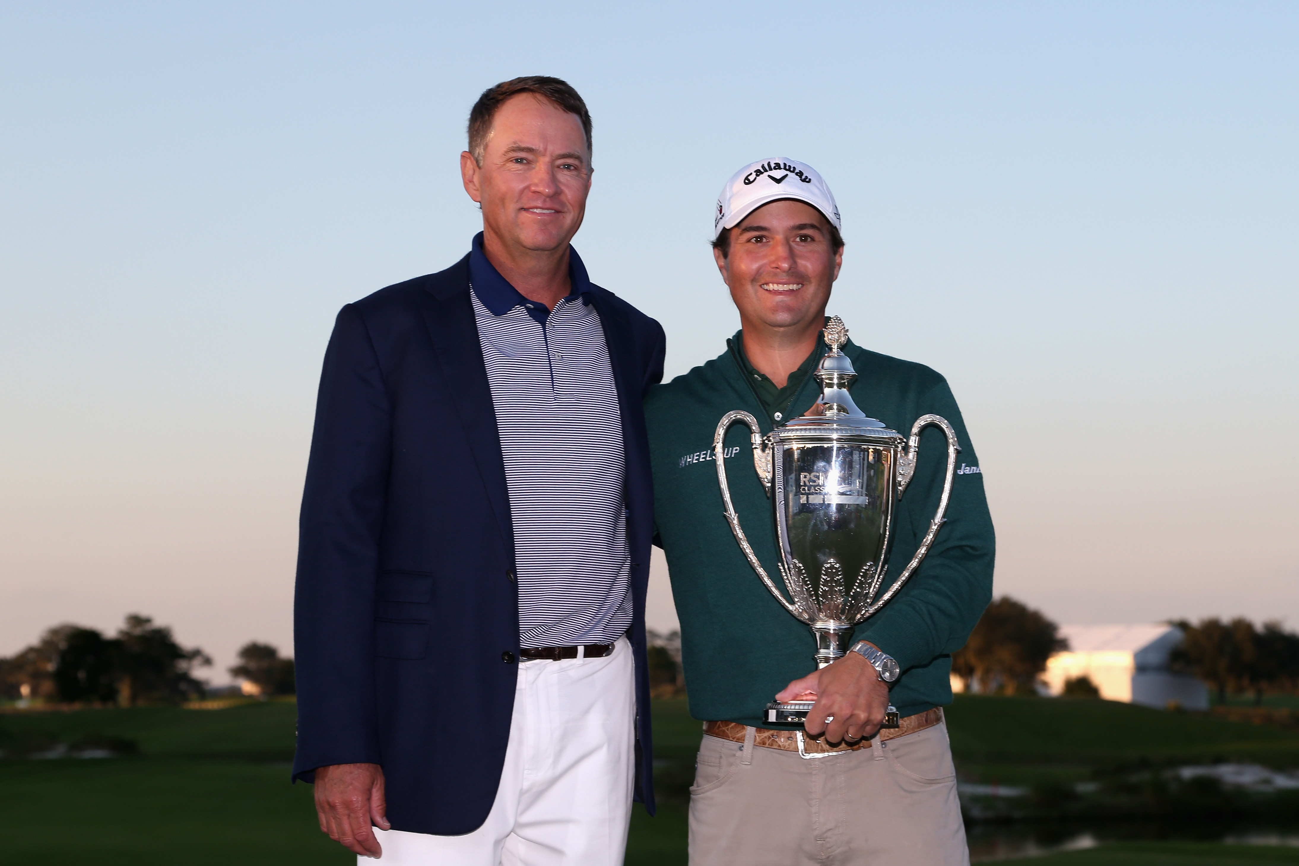 The RSM Classic - Final Round