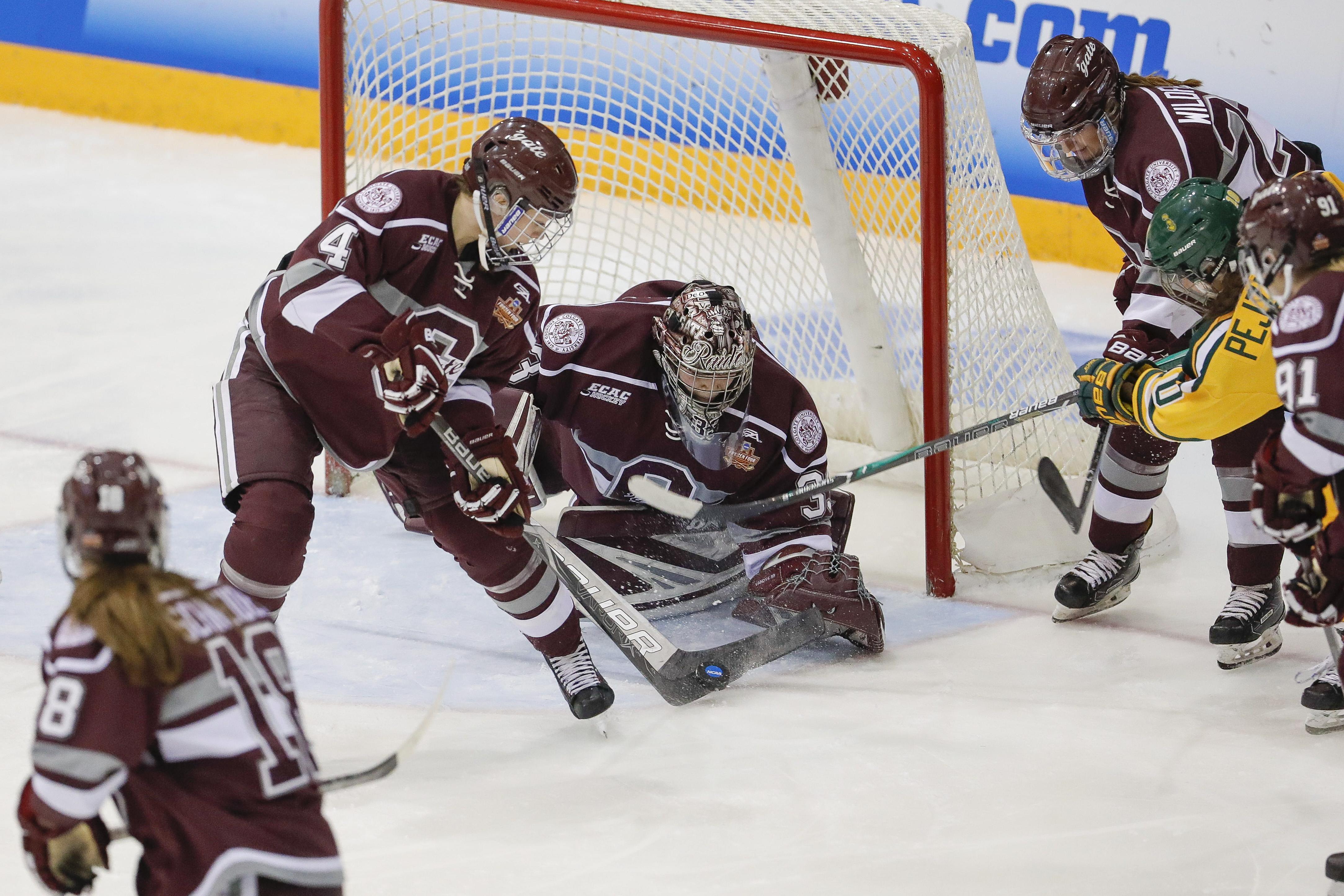 NCAA Division I Women's Ice Hockey Championship