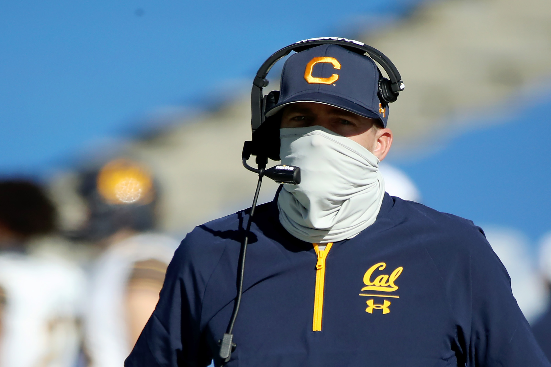 Cal v UCLA