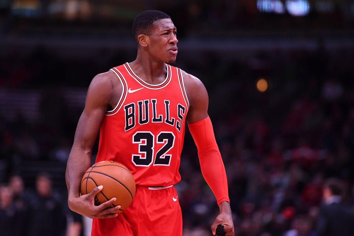 Former Bulls guard Kris Dunn has signed with the Atlanta Hawks.