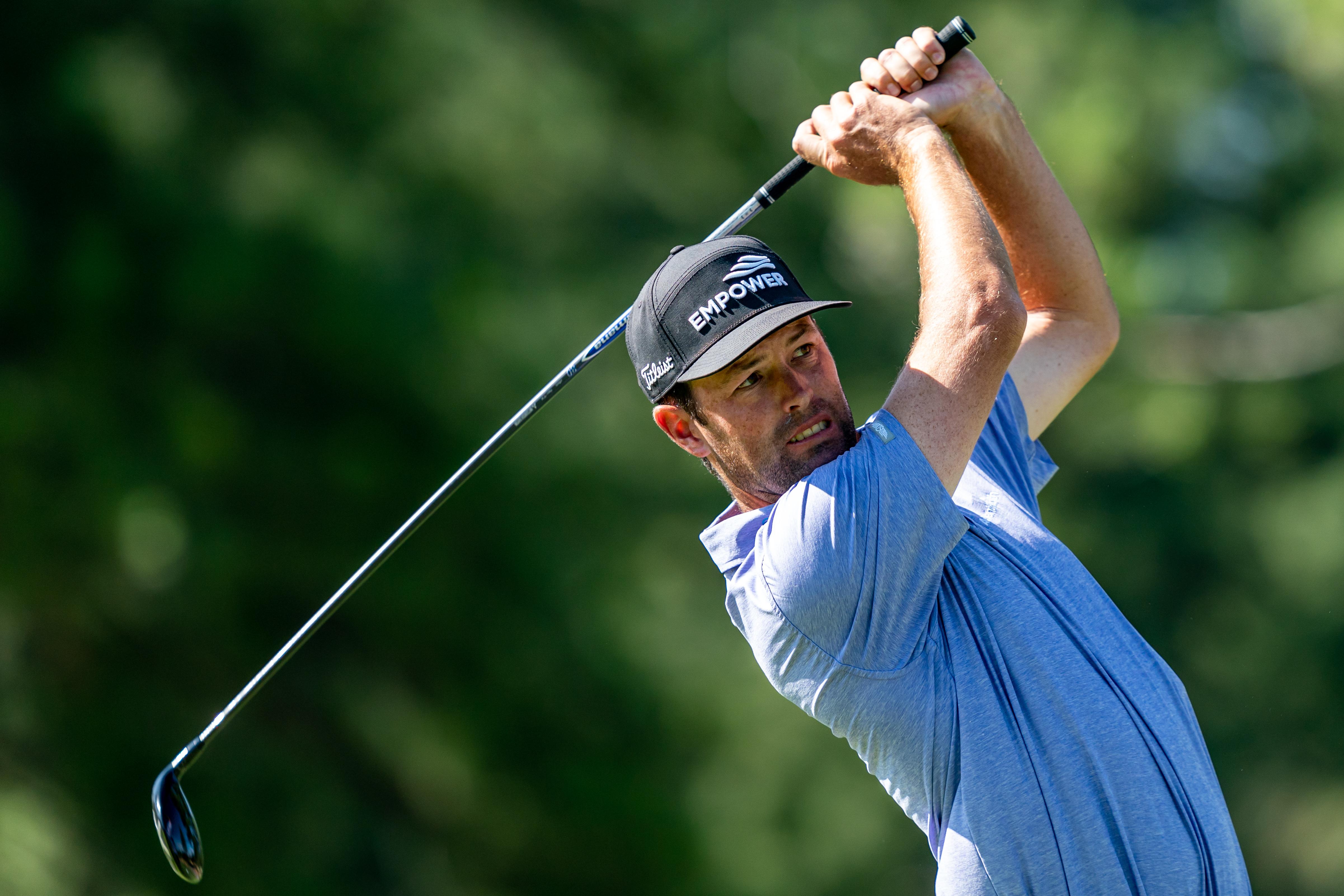 PGA: Barracuda Championship - Final Round
