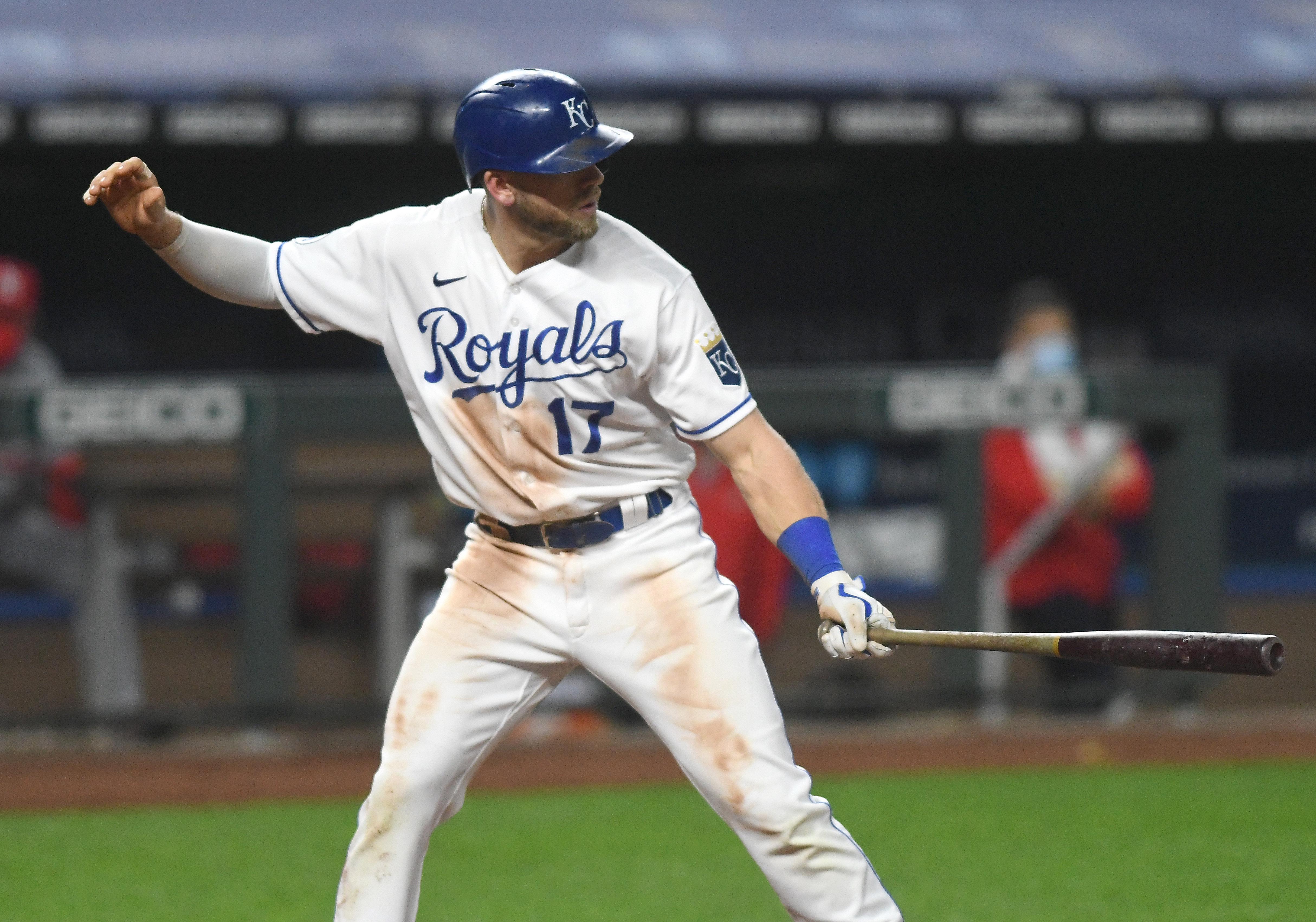 MLB: SEP 23 Cardinals at Royals