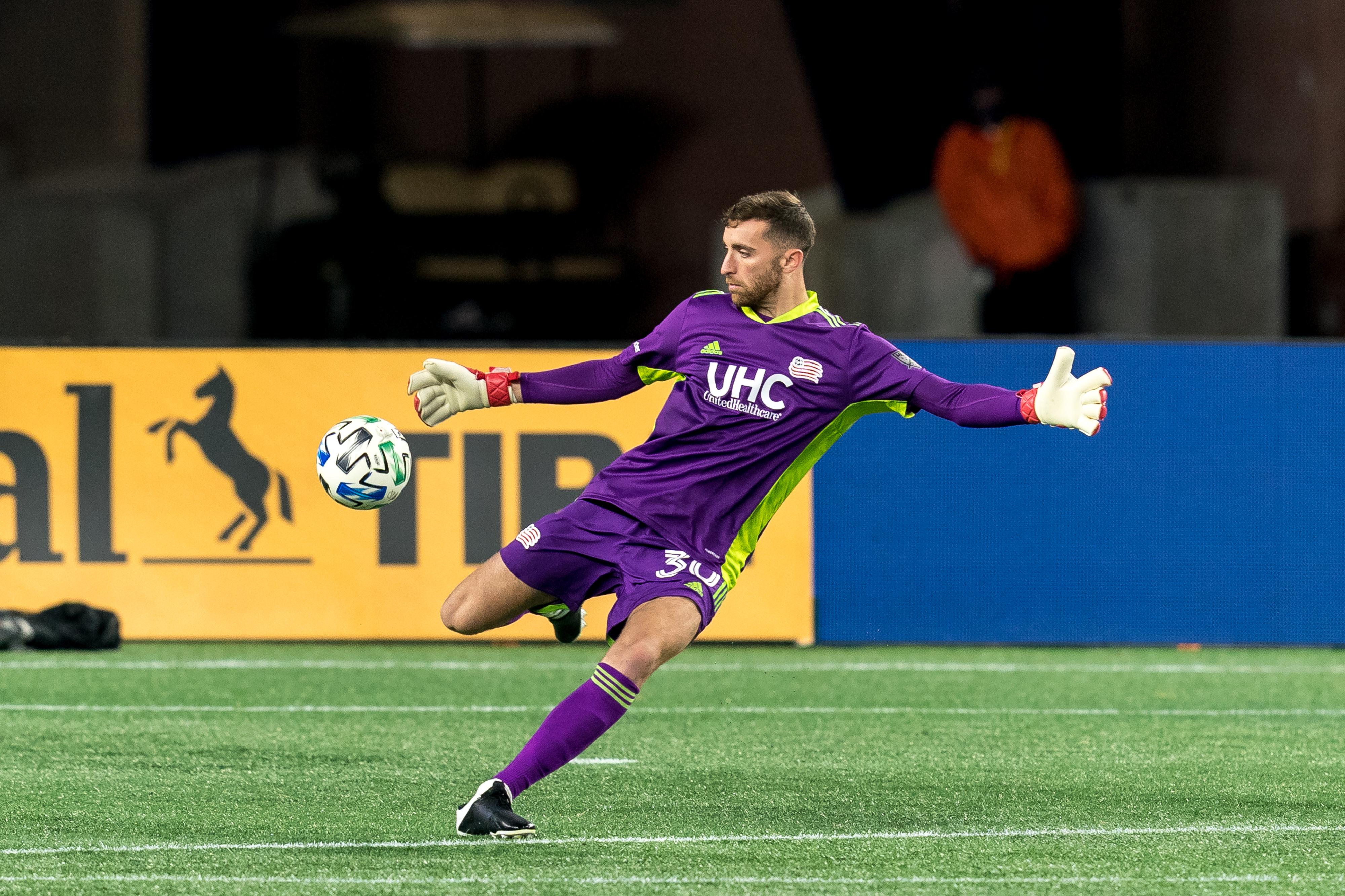 Toronto FC v New England Revolution