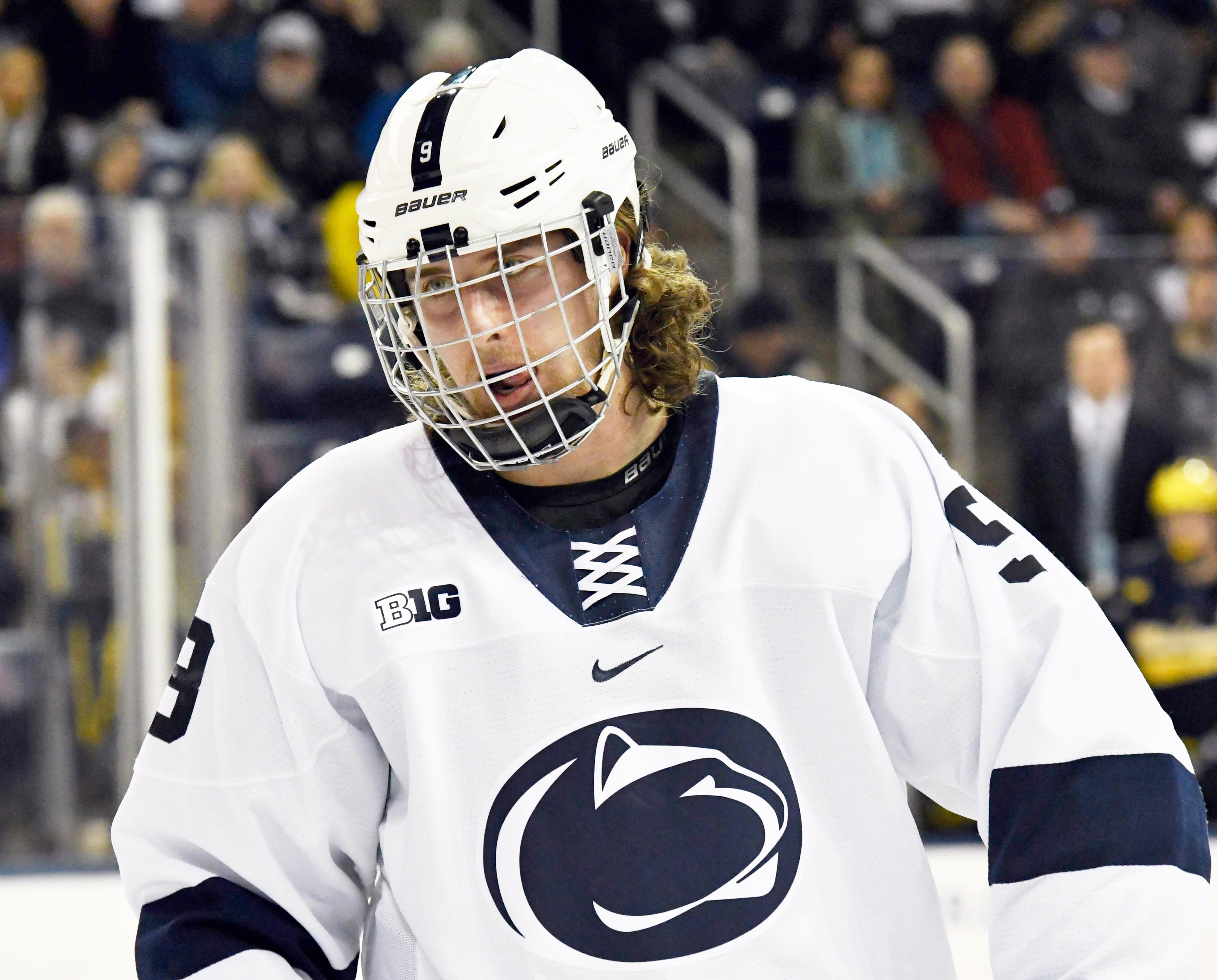 Penn State Men's Hockey 2020-21
