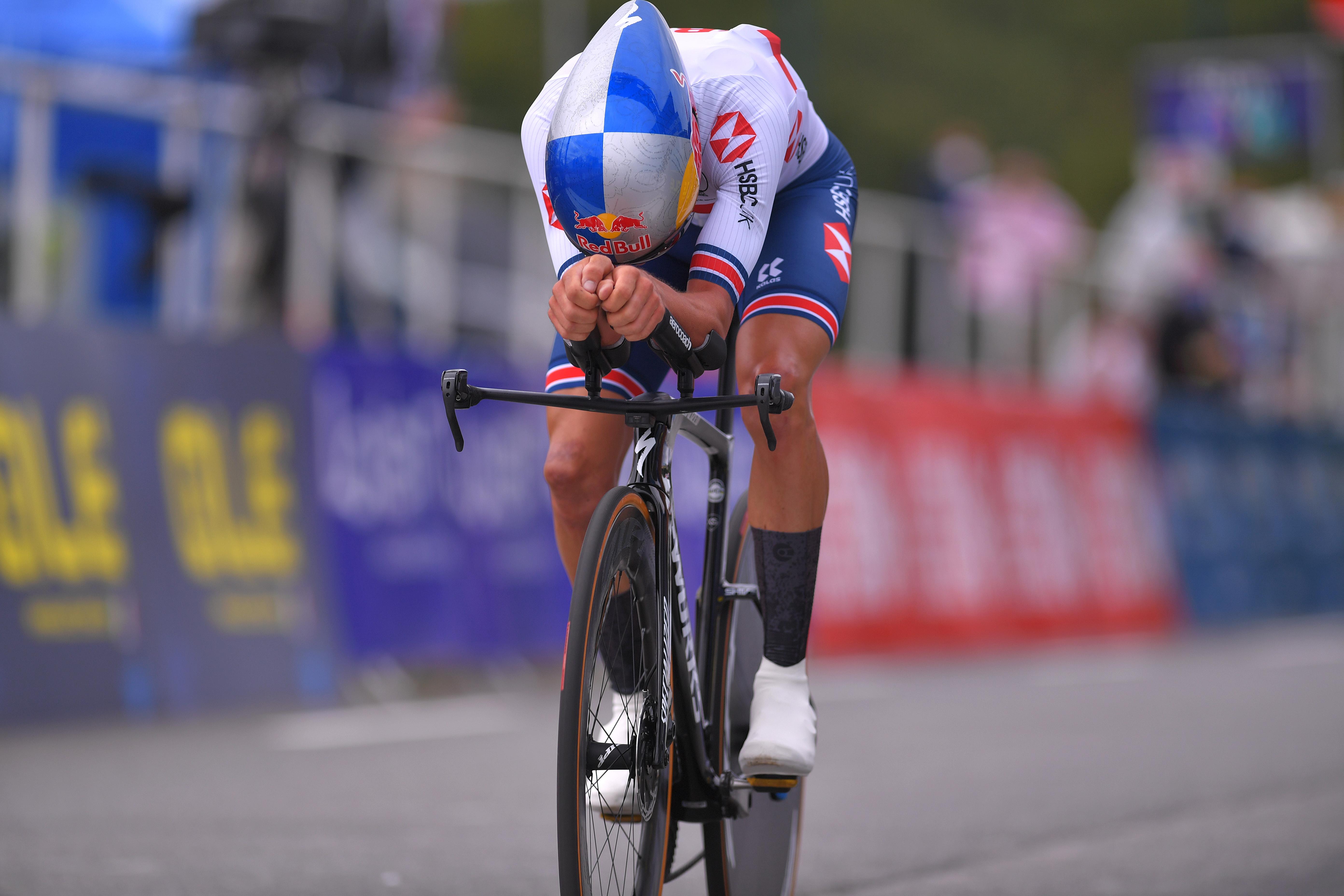 26th UEC Road European Championships 2020 - Men's U23 Individual Time Trial