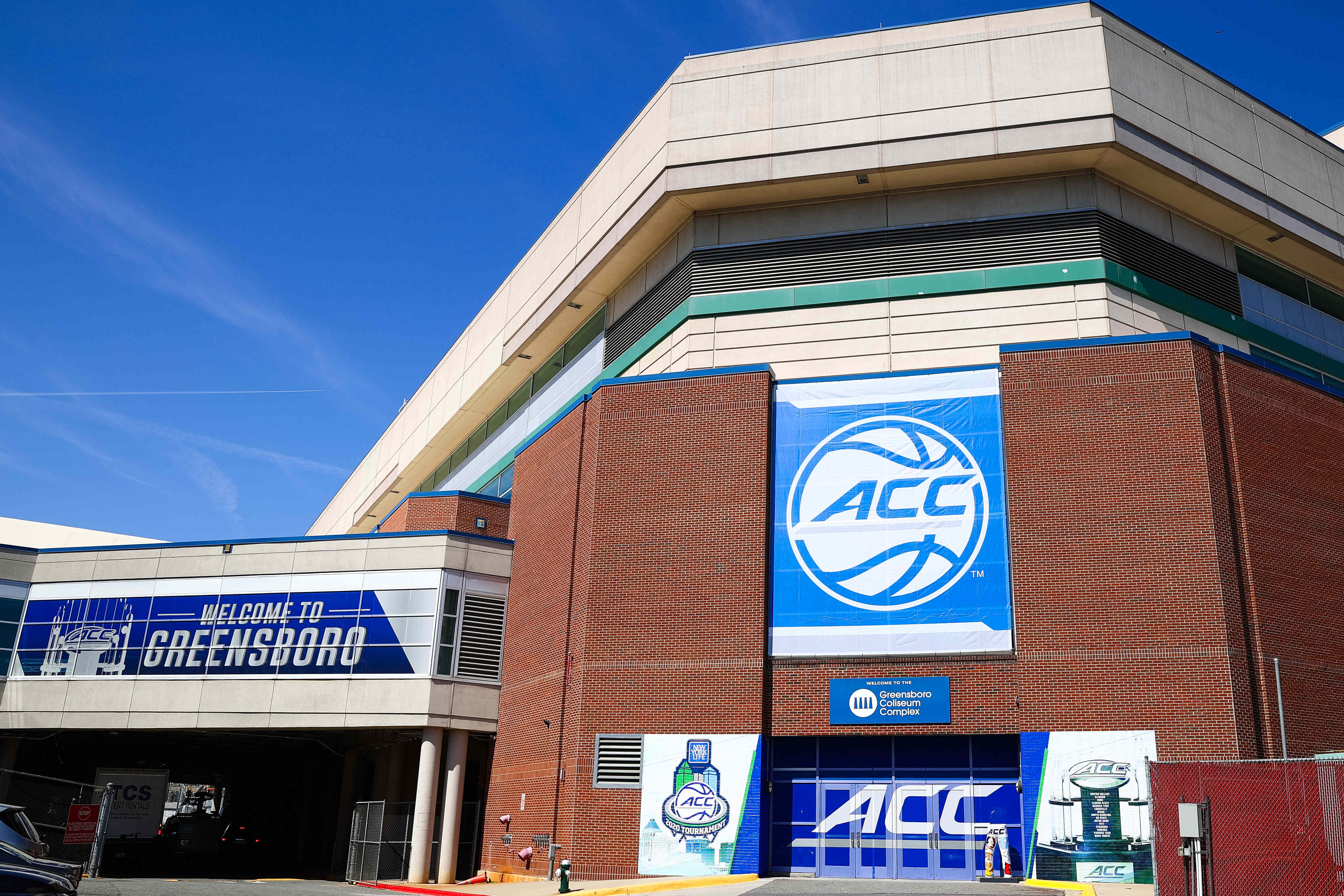 NCAA Basketball: ACC Tournament-Clemson vs Florida State