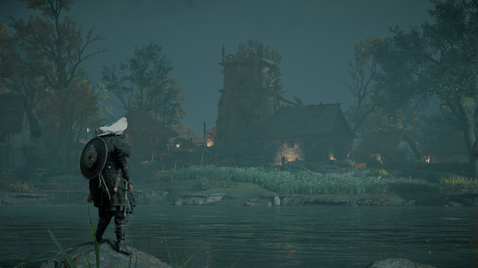 Assassin's Creed Valhalla guide: All Oxenefordscire Wealth, Mysteries, and Artifacts