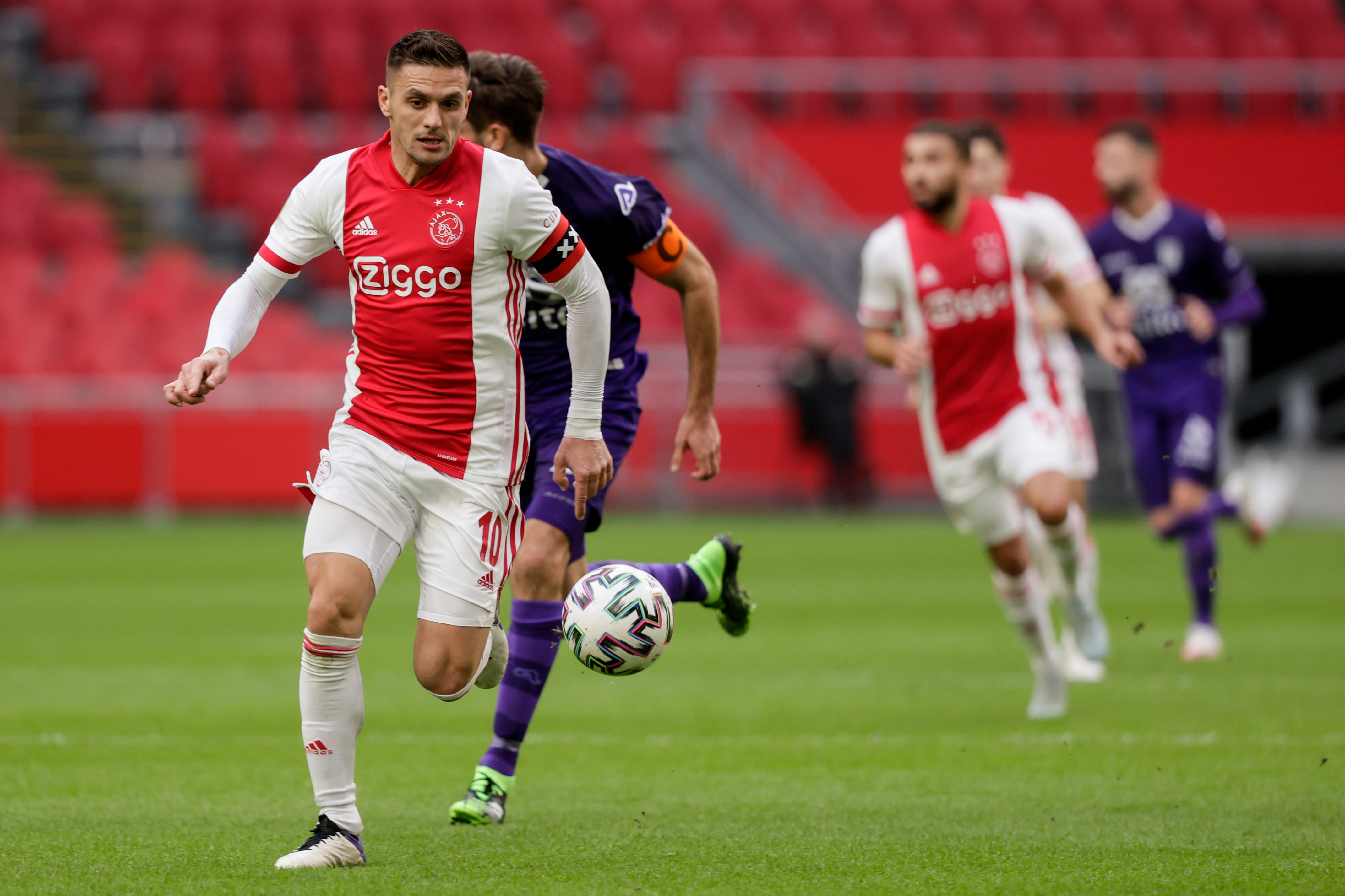 Ajax v Heracles Almelo - Dutch Eredivisie