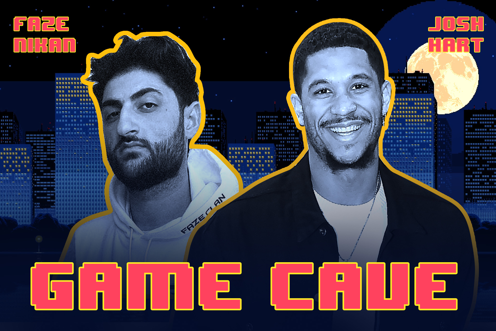 Game Cave presented by PacSun