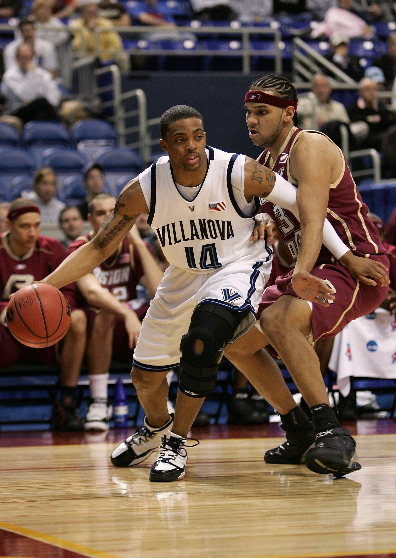Boston College Eagles v Villanova Wildcats