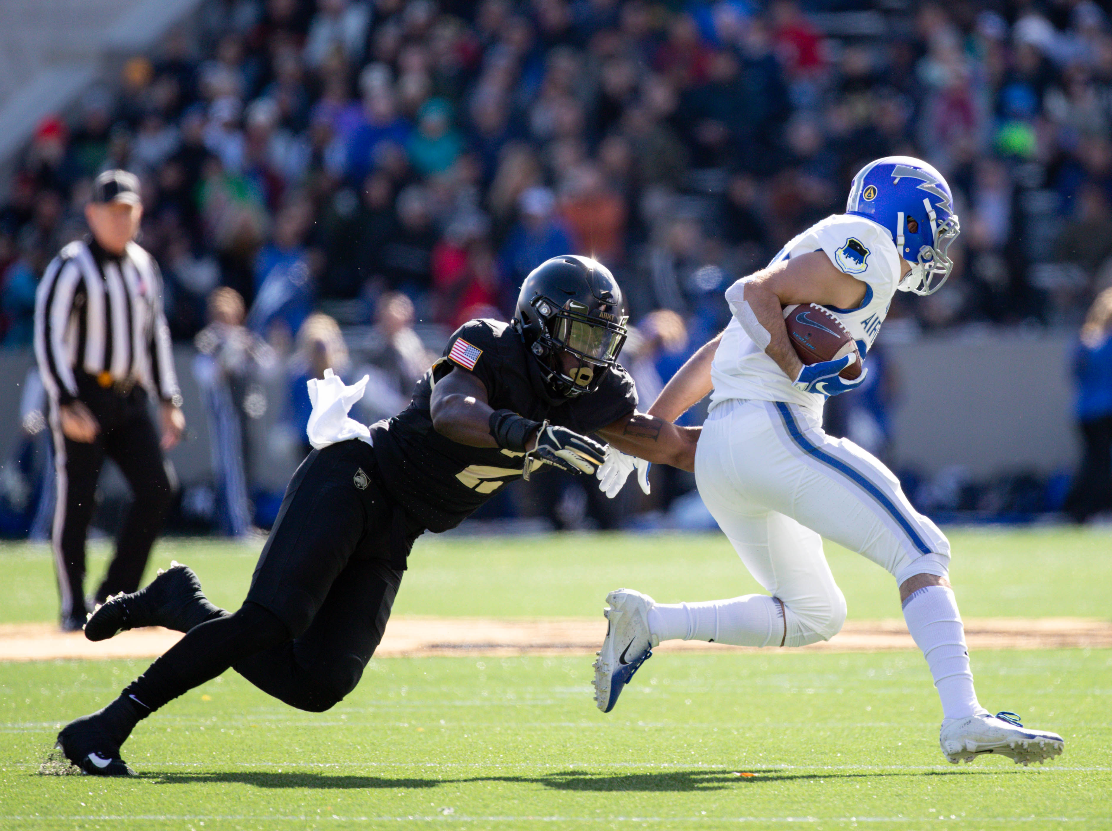Air Force v Army