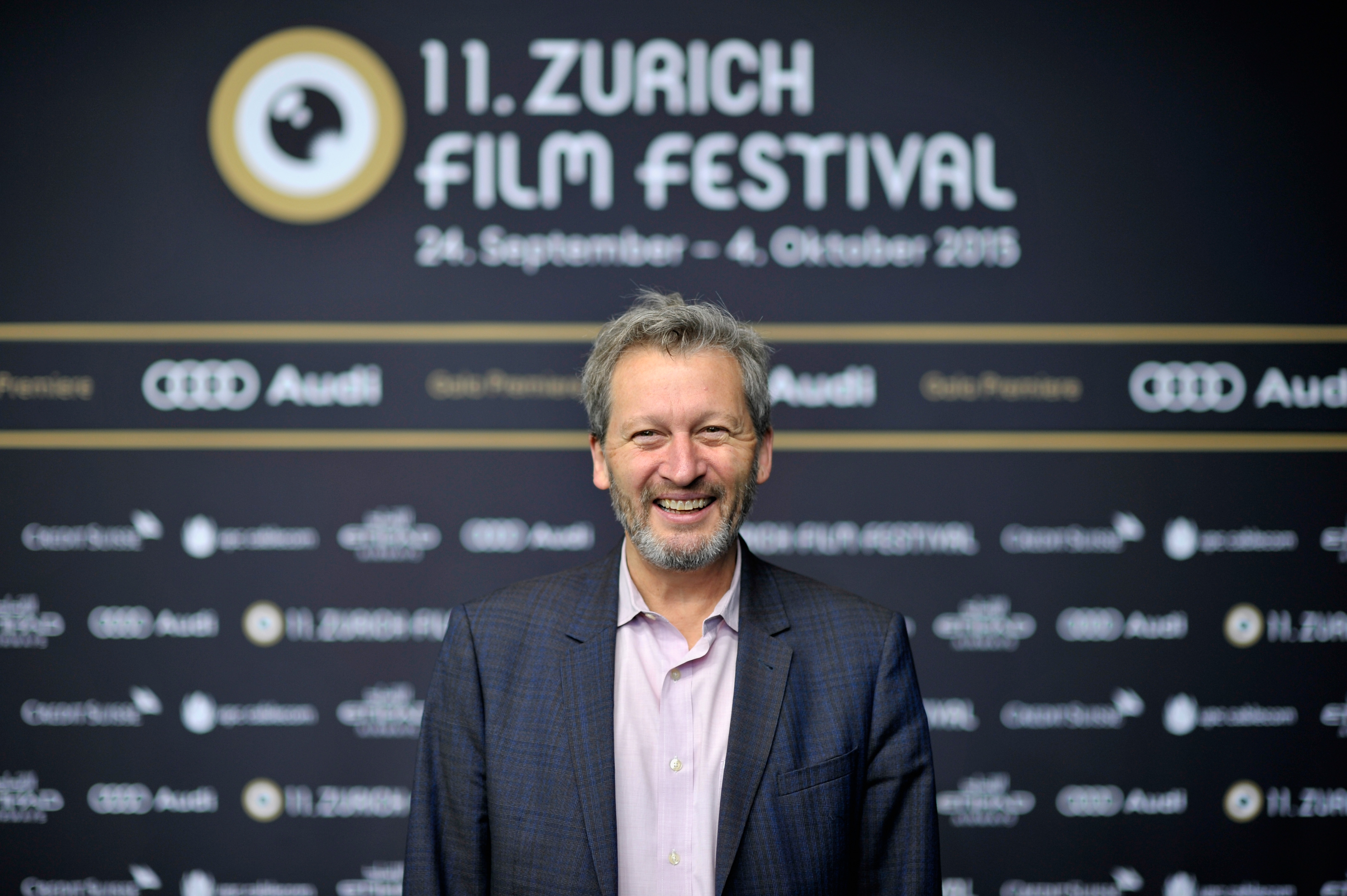 'A Walk In The Woods' Premiere - Zurich Film Festival 2015