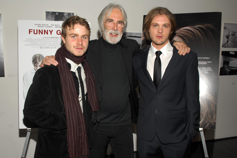 "Special Screening Of ""Funny Games"" At MoMA"