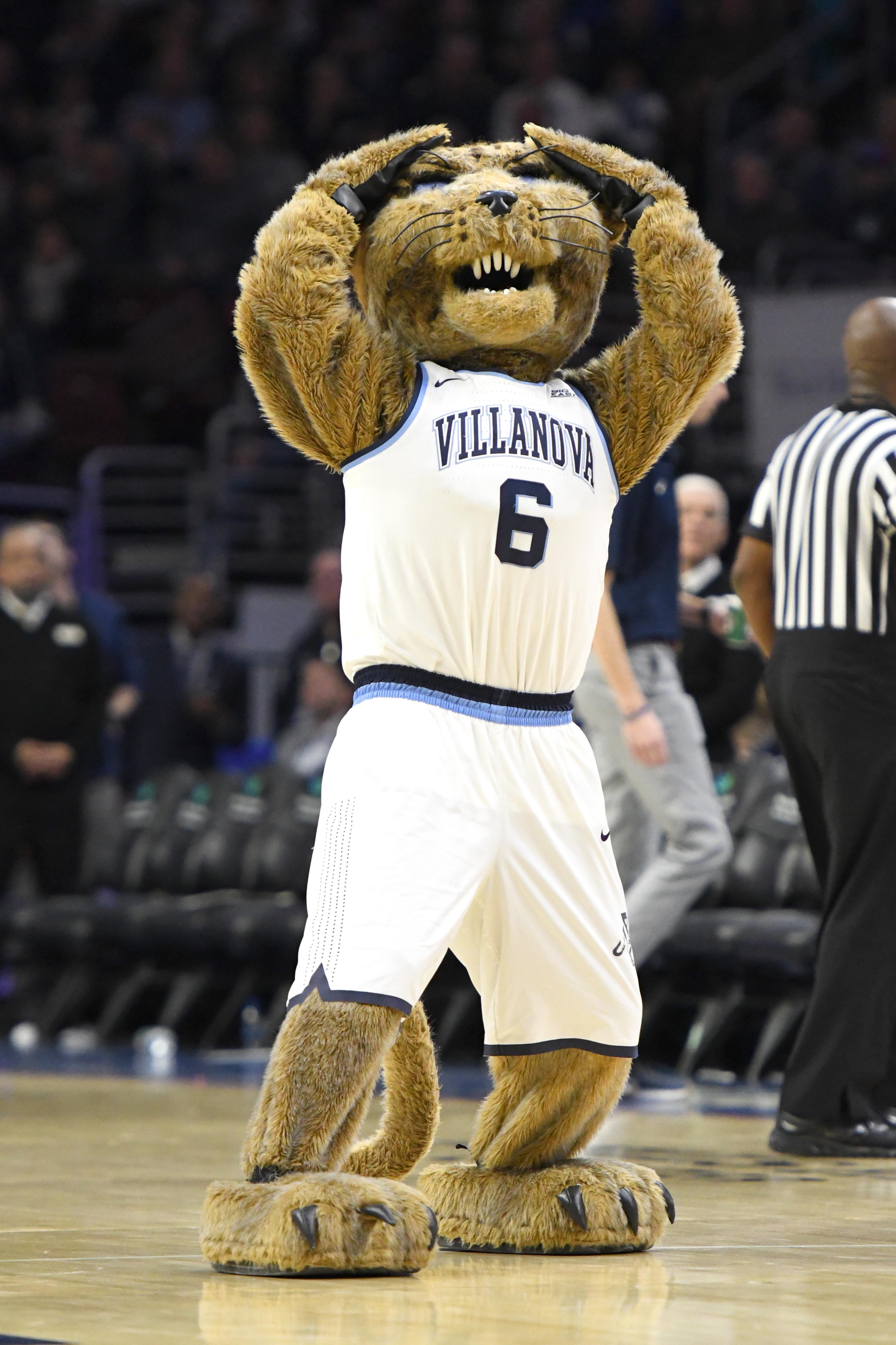Georgetown v Villanova