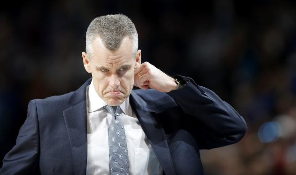 New Bulls coach Billy Donovan opens his first training camp this week.