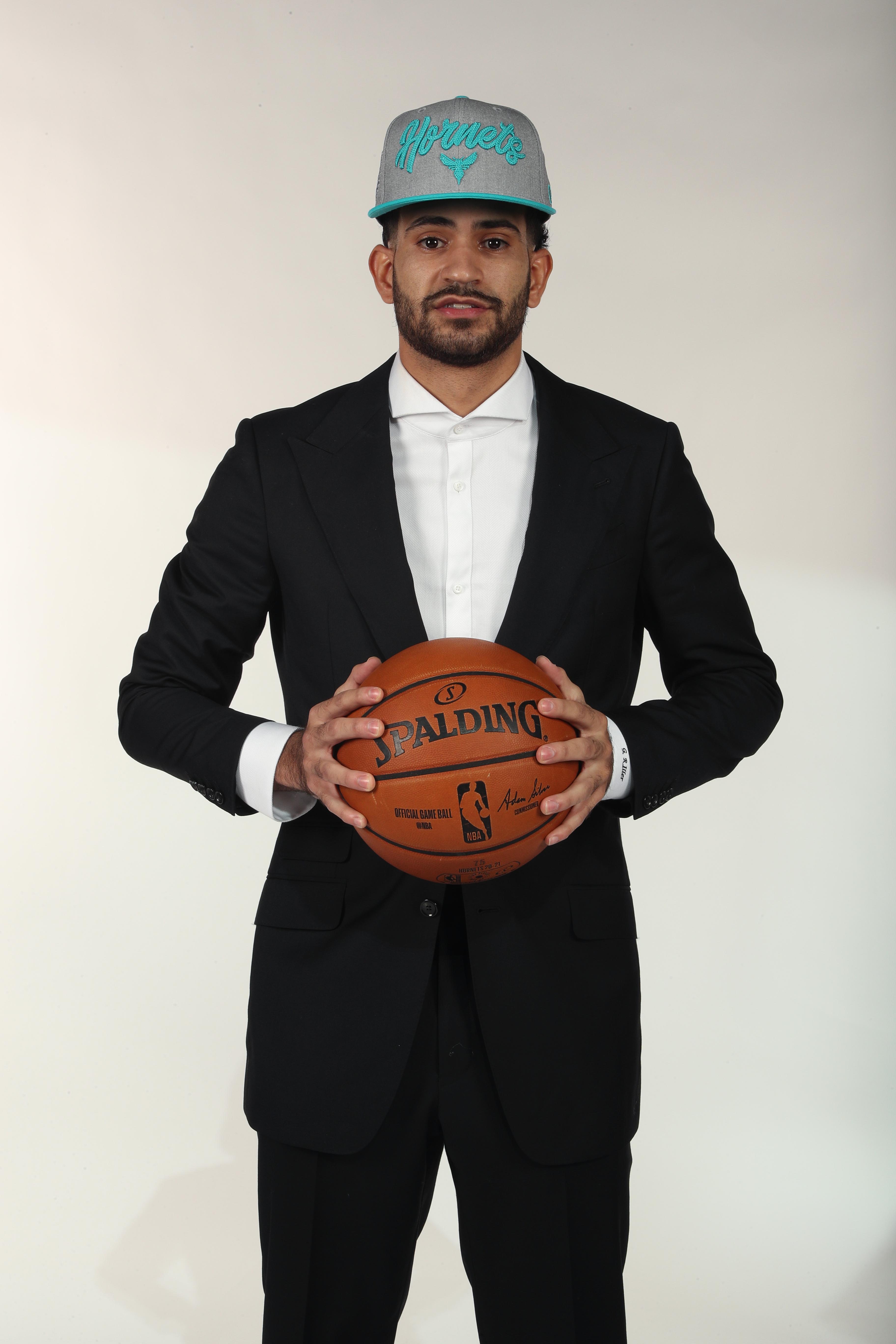 Charlotte Hornets Draft Picks