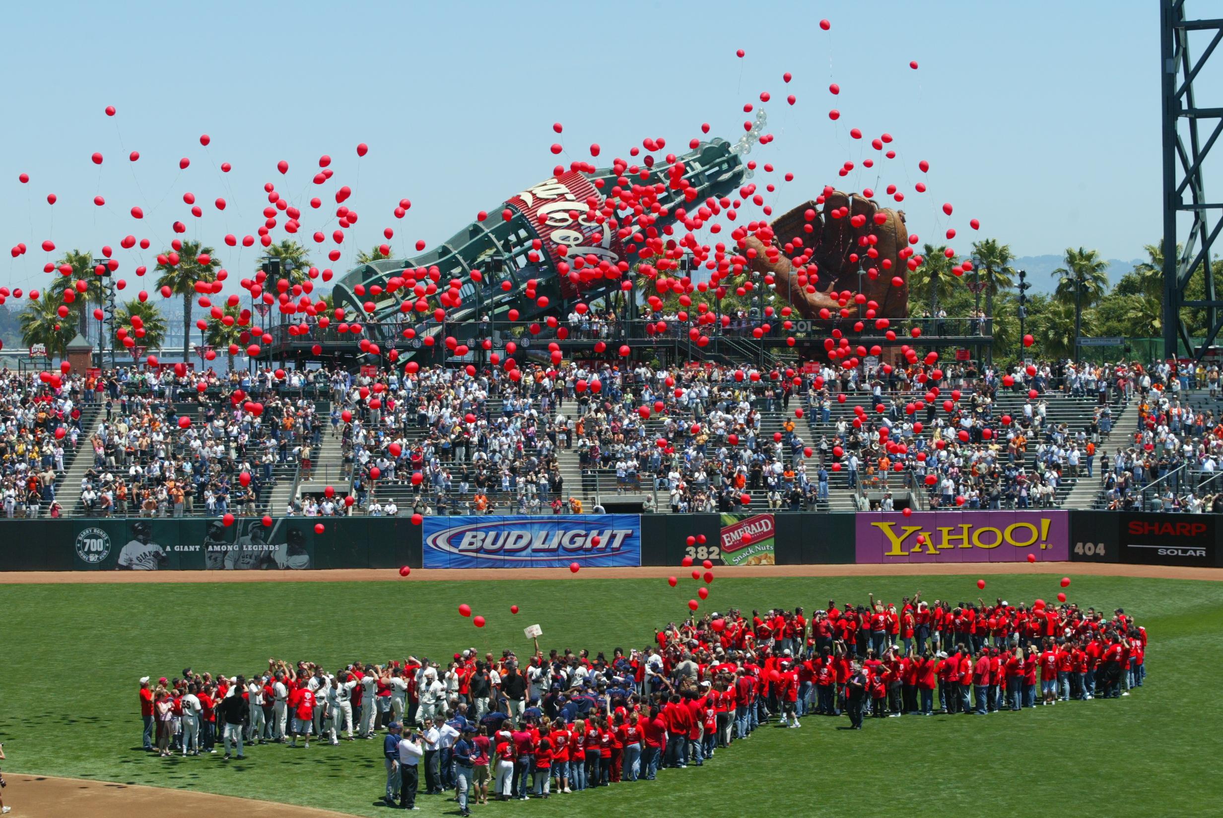 Cleveland Indians v San Francisco Giants