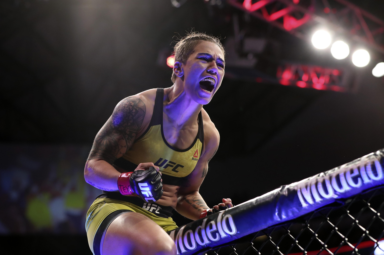 MMA: UFC 228-Andrade vs Kowalkiewicz