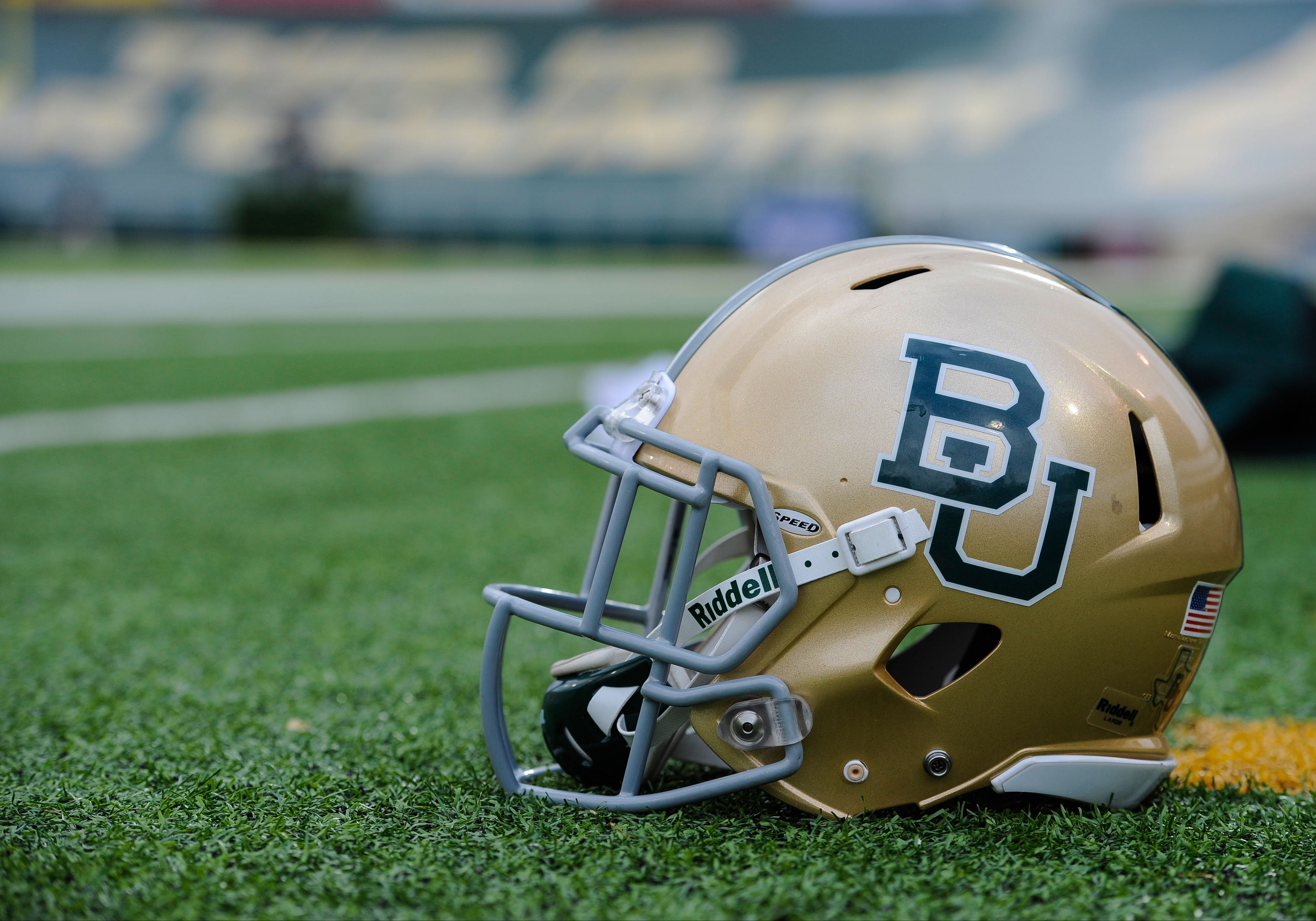 baylor football - photo #26