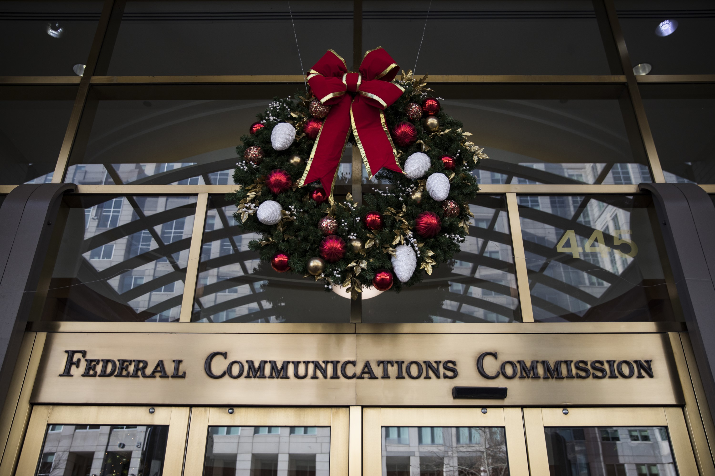 FCC Repeals Net Neutrality Regulations