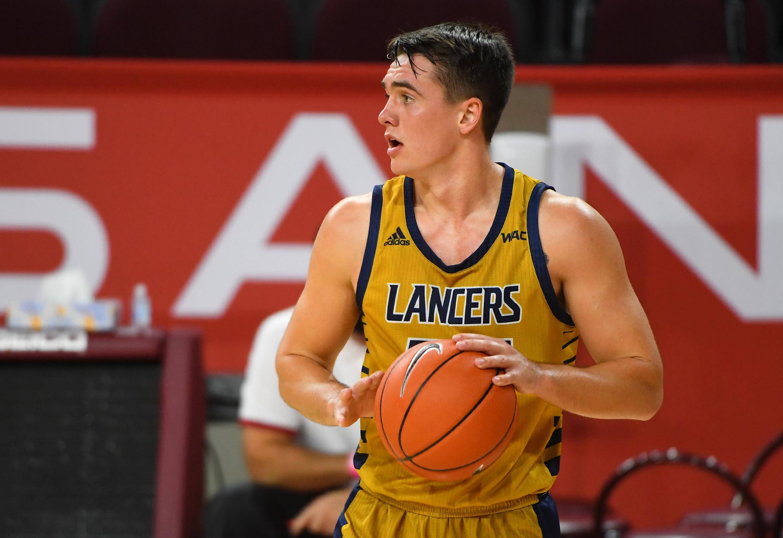 NCAA Basketball: California Baptist at Southern California