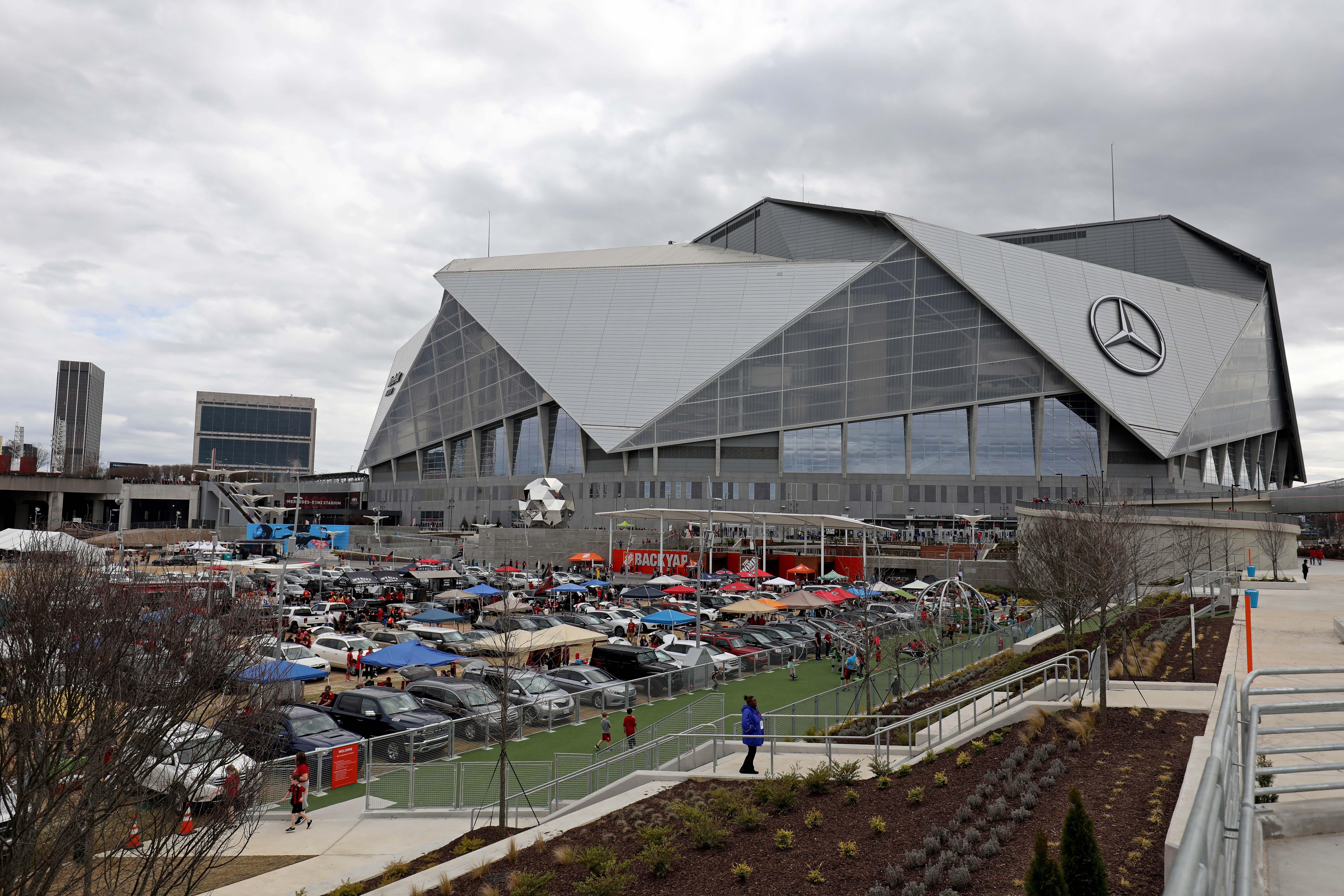 MLS: FC Cincinnati at Atlanta United FC