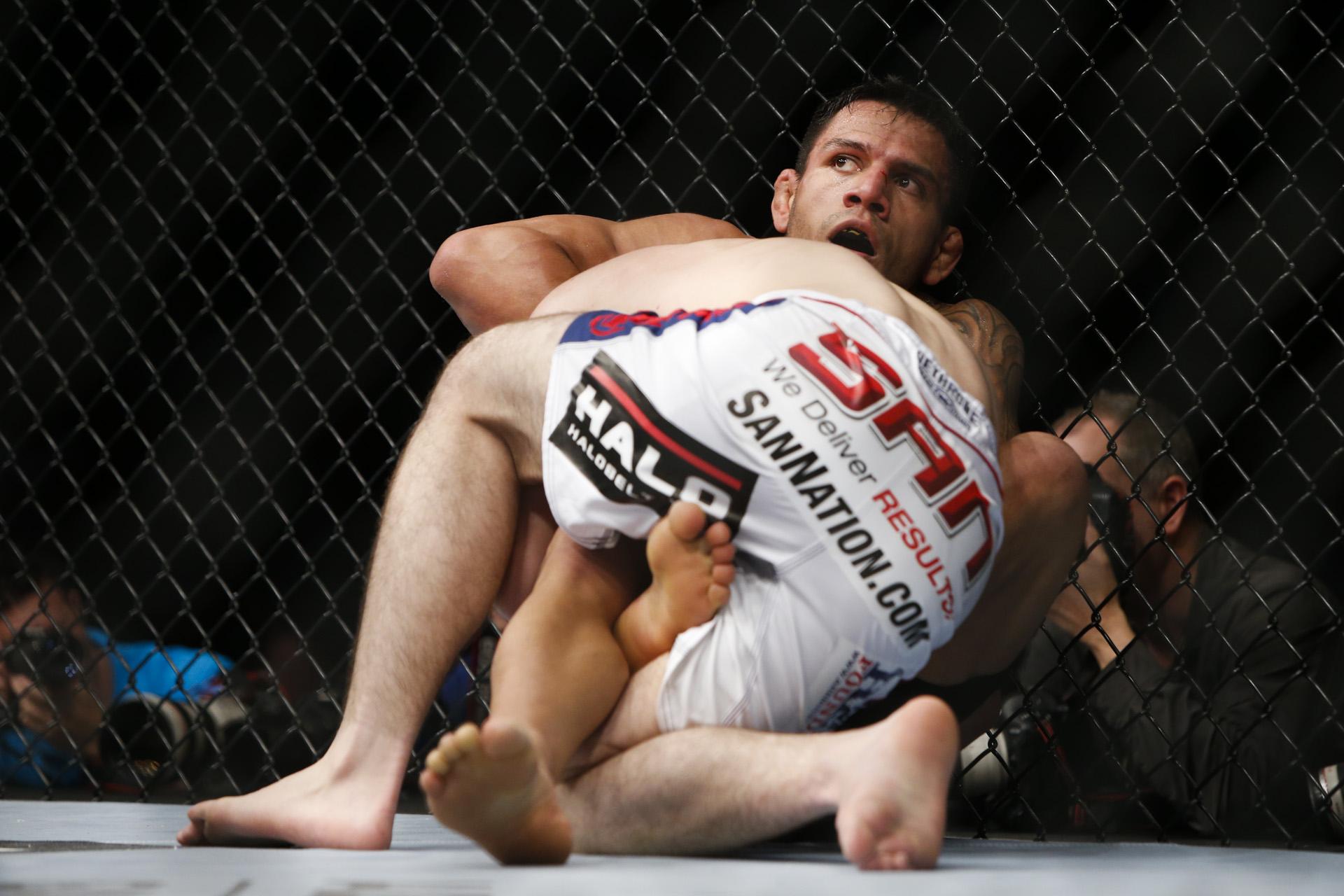 Gallery Photo: UFC on FOX 11 photos