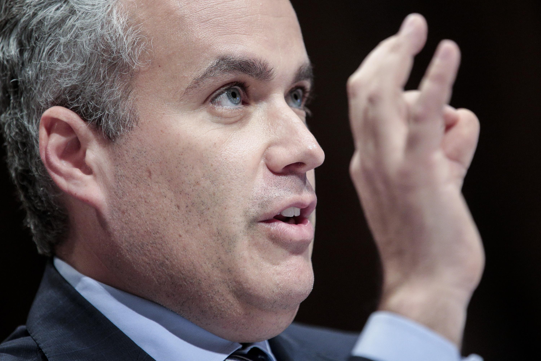 Acting OMB Director Jeffrey Zients Testifies On President's FY2014 Budget