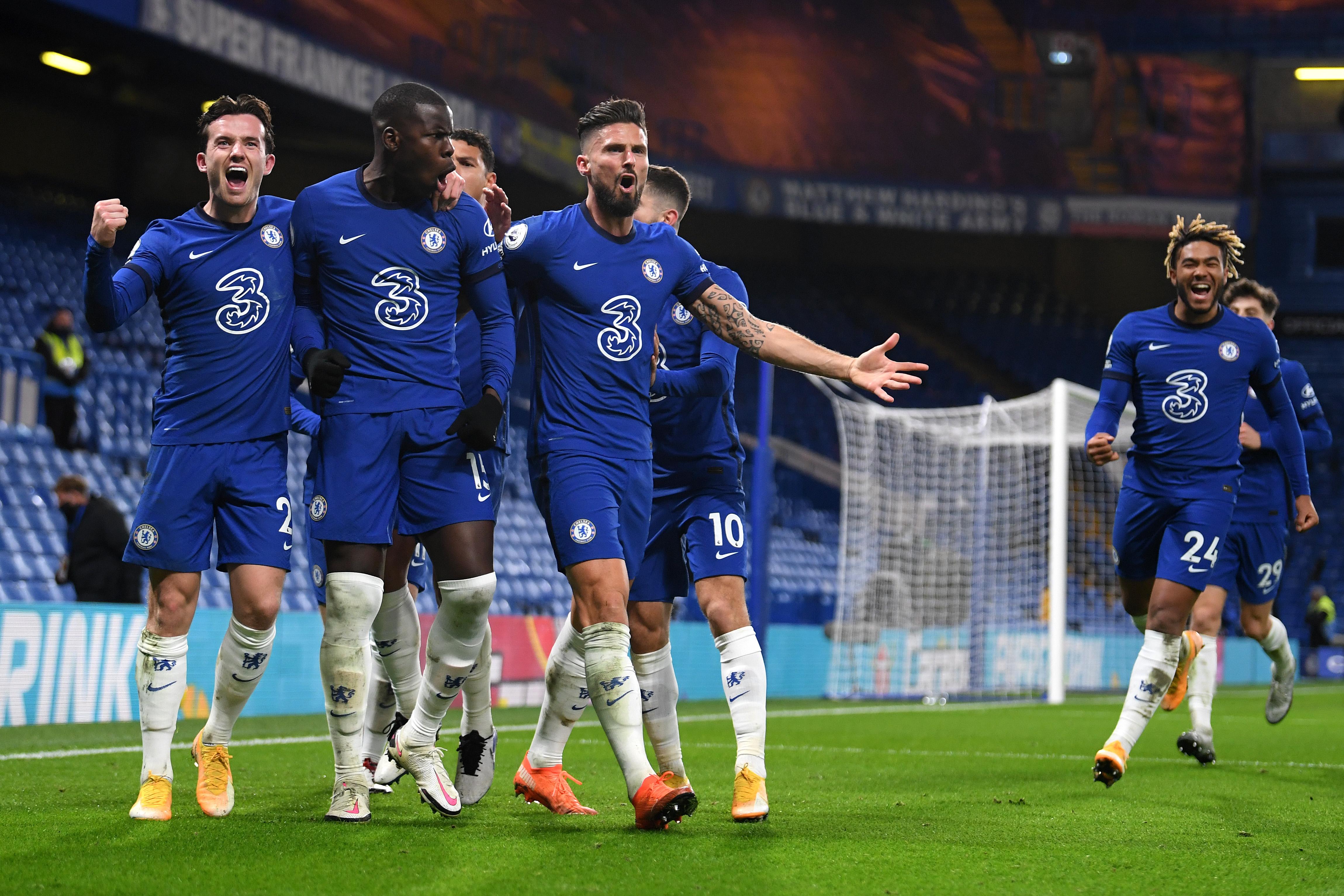 Chelsea 3-1 Leeds Utd: Phung phí quá hóa… mệt