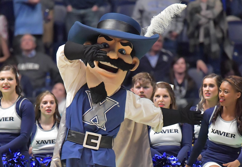 NCAA Basketball: NCAA Tournament-Second Round-Xavier vs Florida State