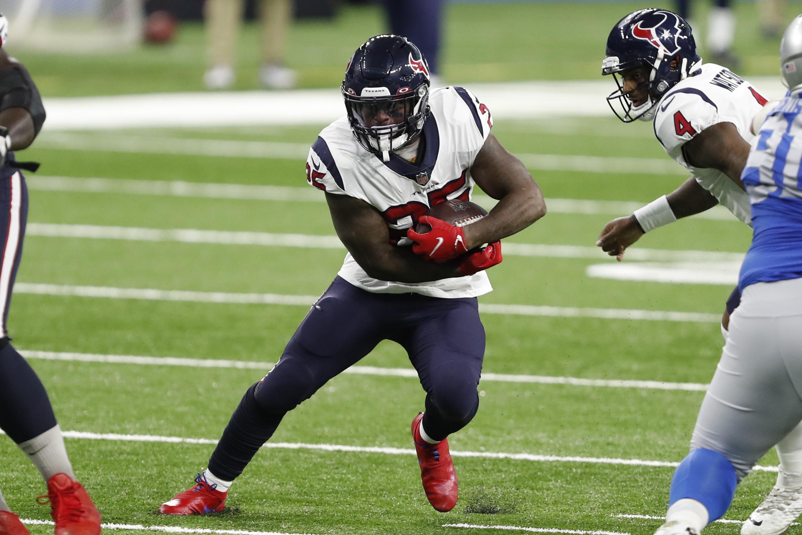NFL: Houston Texans at Detroit Lions