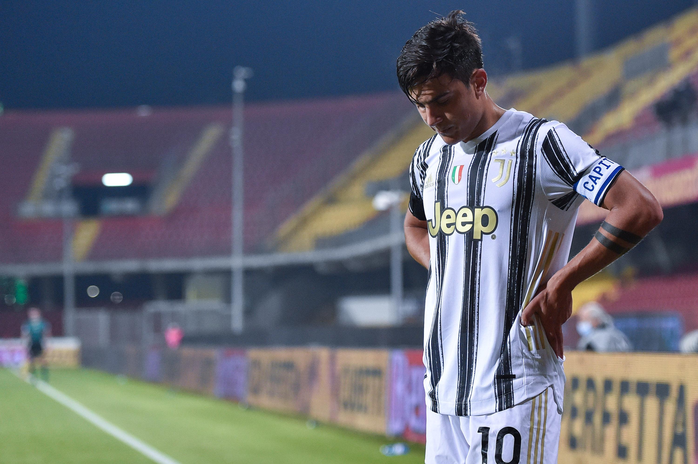 Benevento Calcio v Juventus FC - Serie A