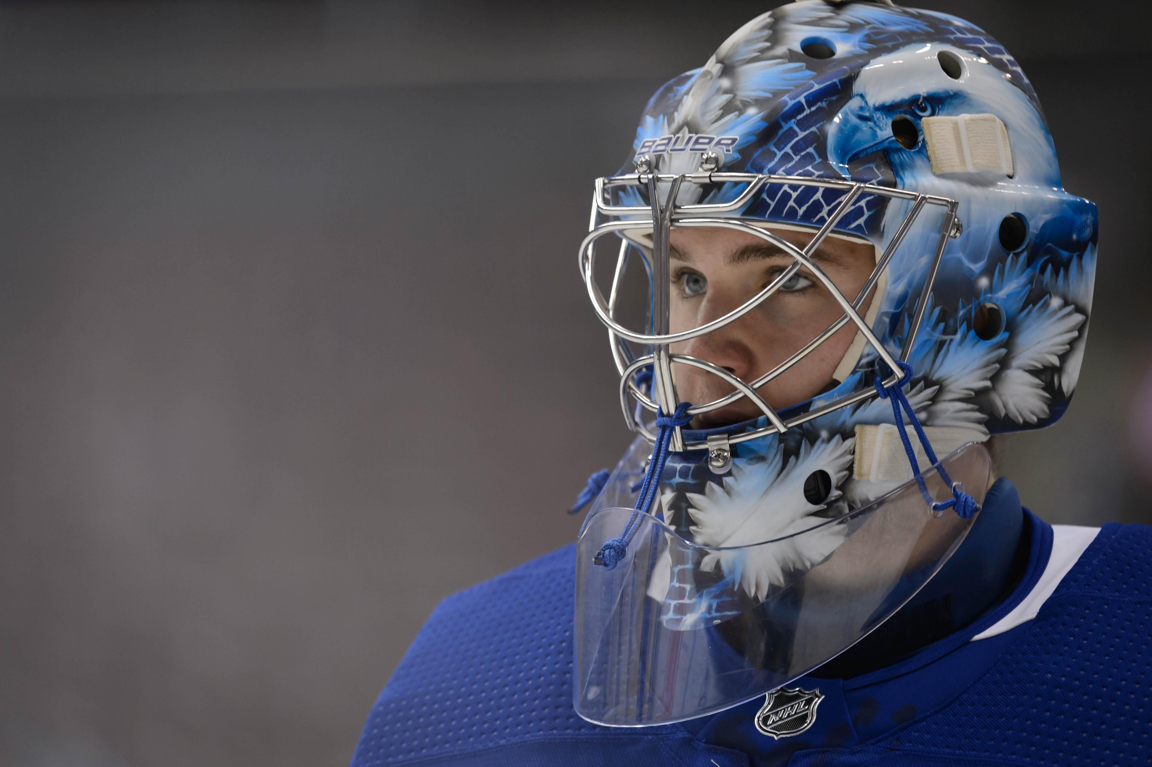 NHL: SEP 25 Preseason - Canadiens at Maple Leafs