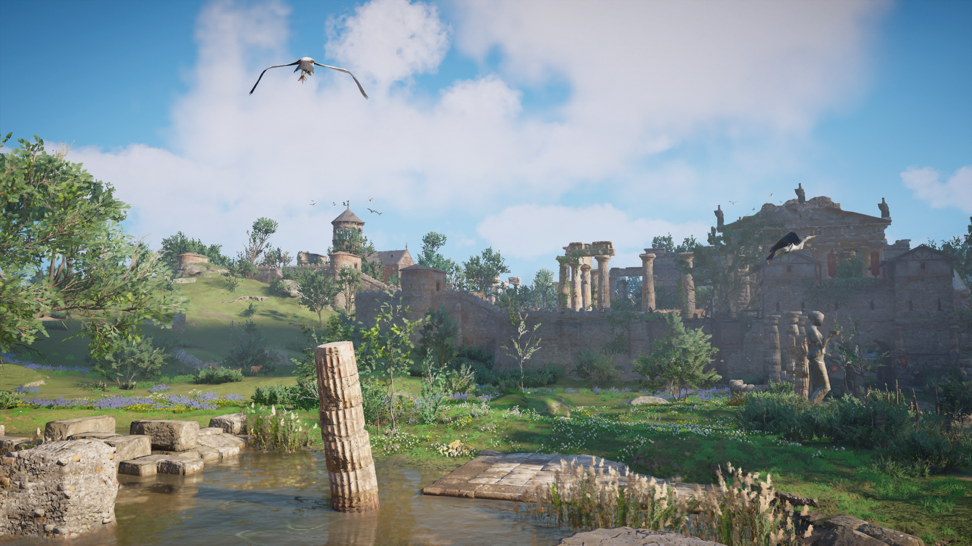 Assassin's Creed Valhalla guide: All Essexe Wealth, Mysteries, and Artifacts